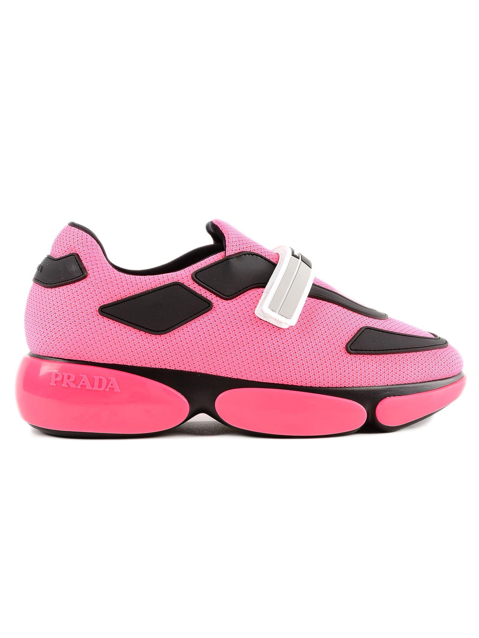 prada -  Cloudbust 40 Low-top Sneakers