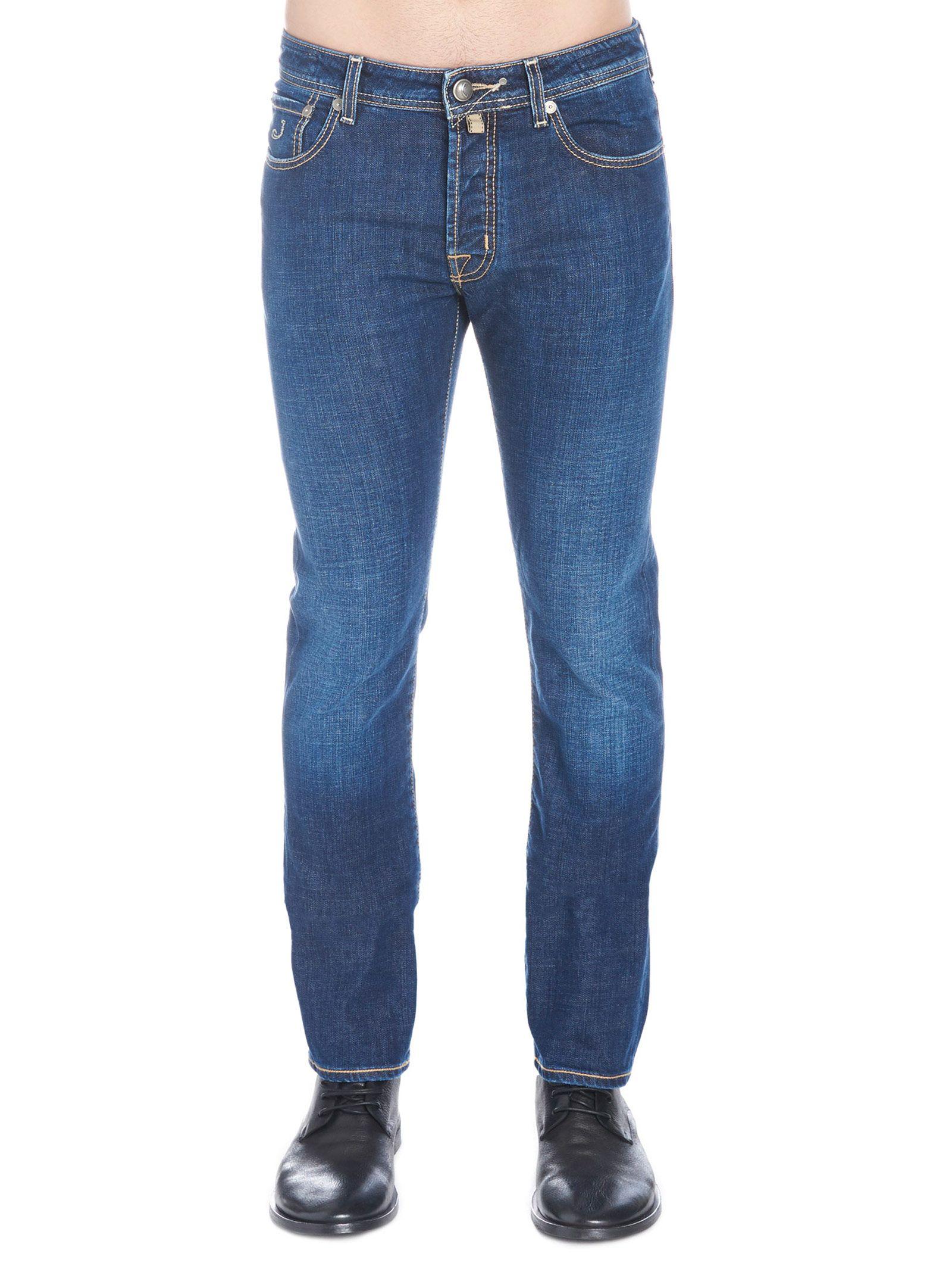 Jacob Cohen 'rare Luxury' Jeans