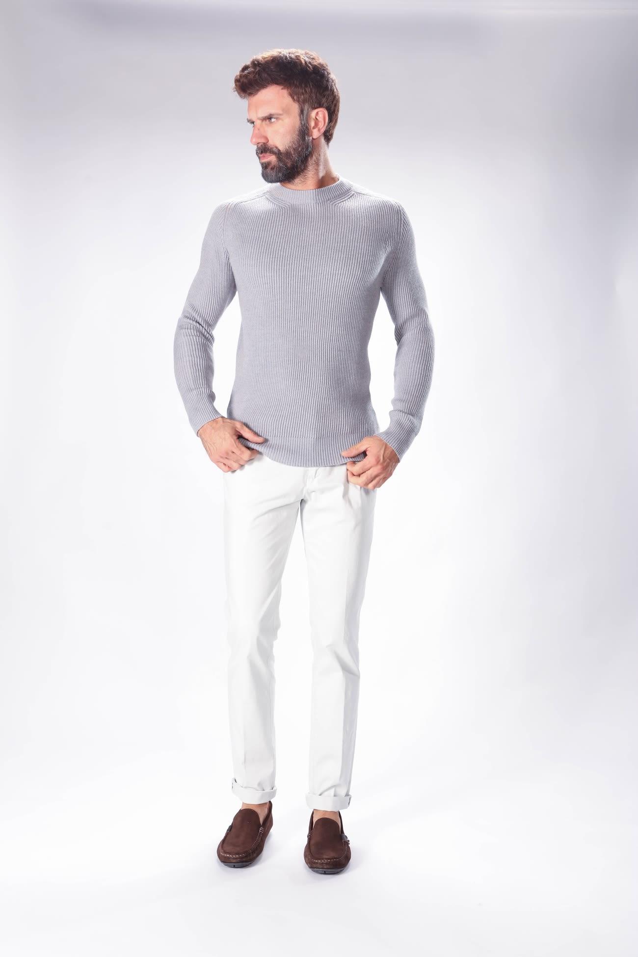 ALTALANA Sweater in Blu
