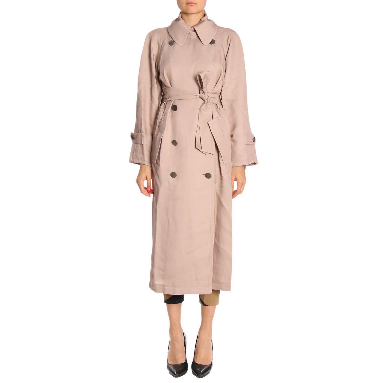 giorgio armani -  Coat Coat Women