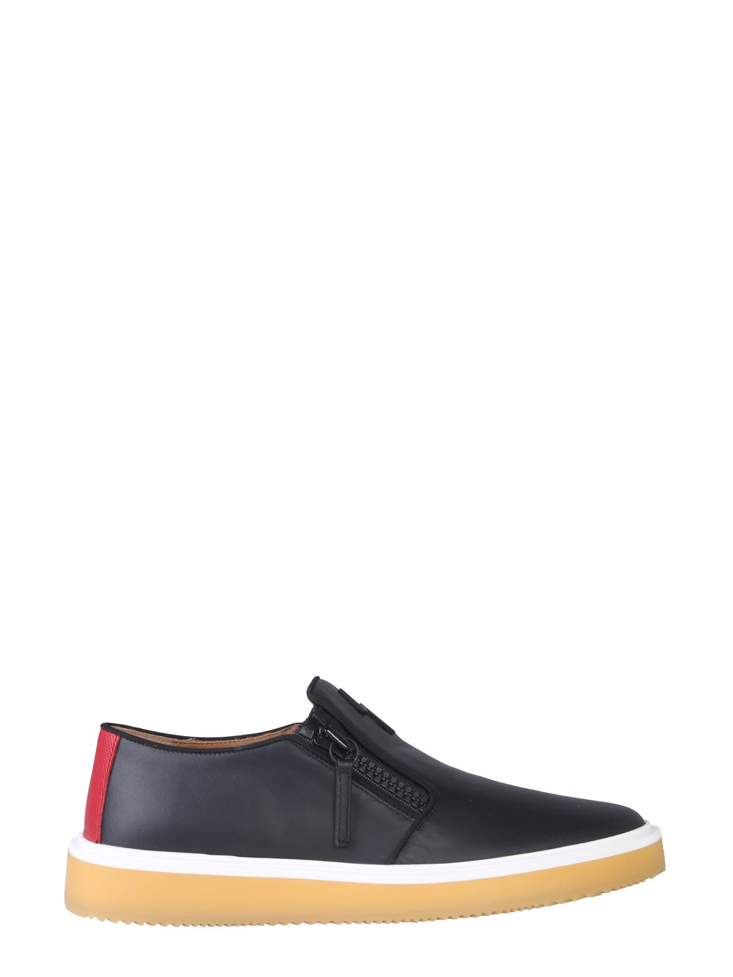 Giuseppe Zanotti Norman Sneakers