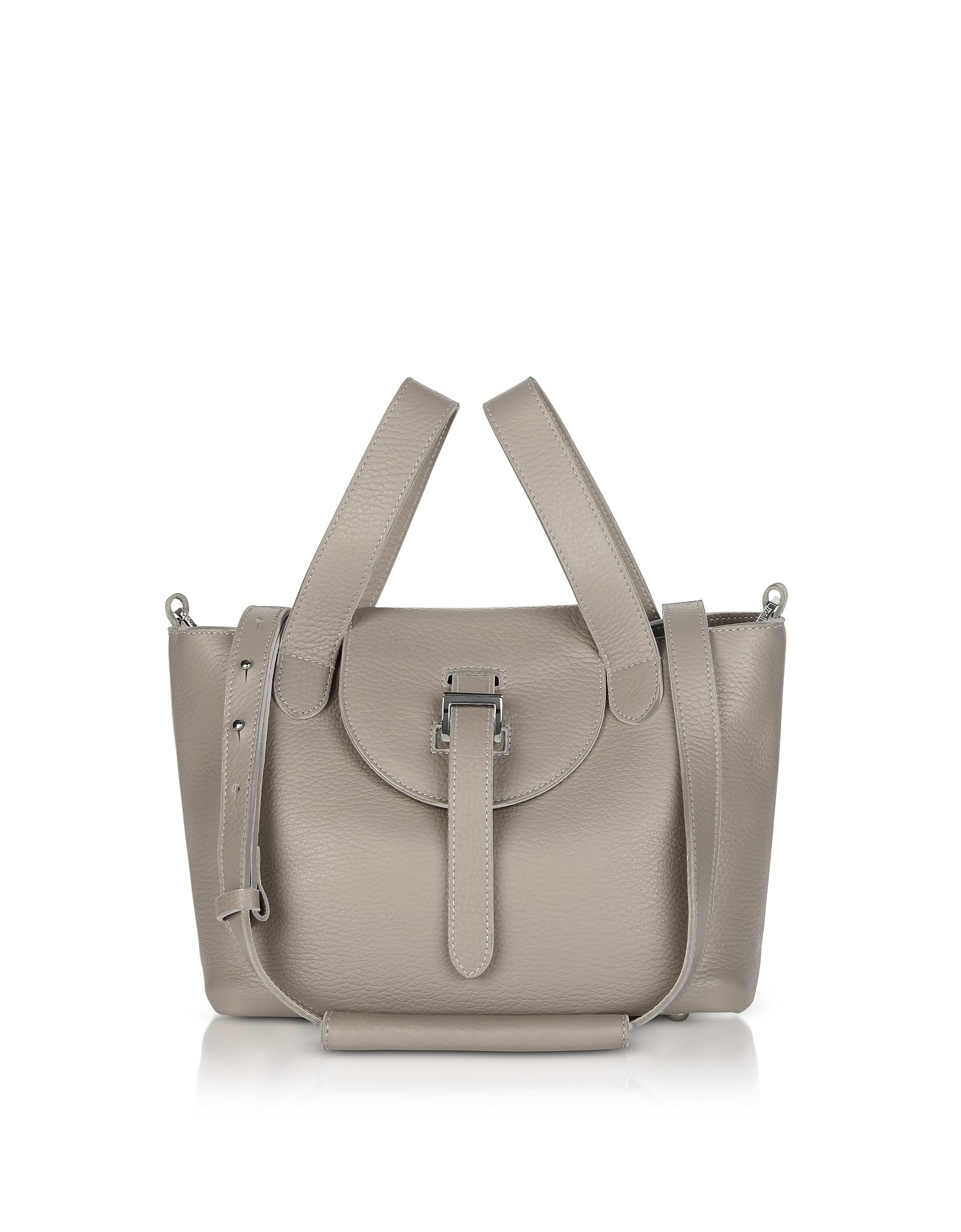 Meli Melo TAUPE THELA MINI CROSS BODY BAG