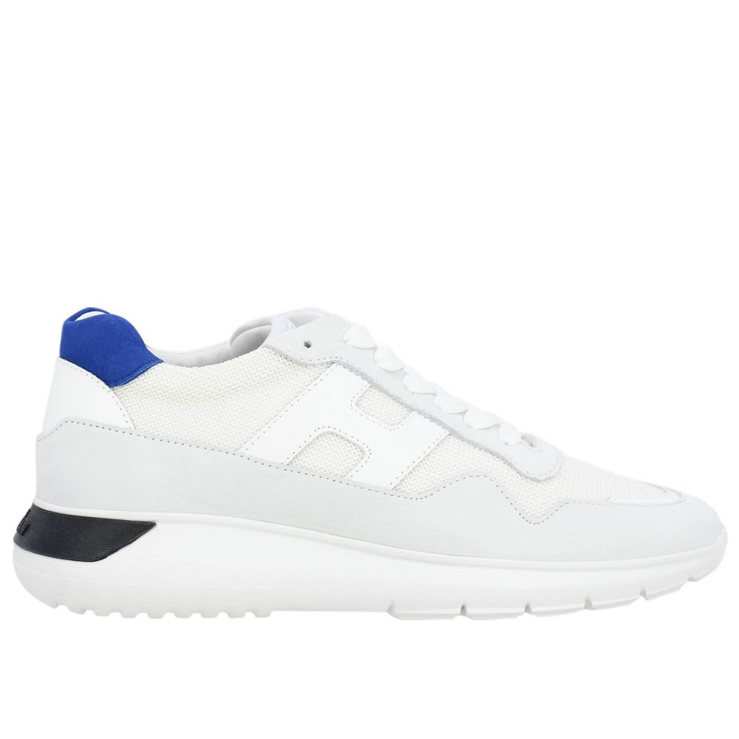 Hogan Sneakers Shoes Men Hogan