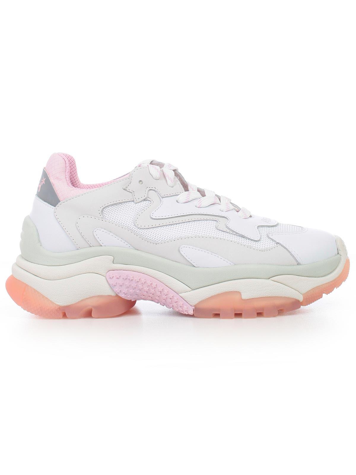 Sneakers Tipo Balenciaga