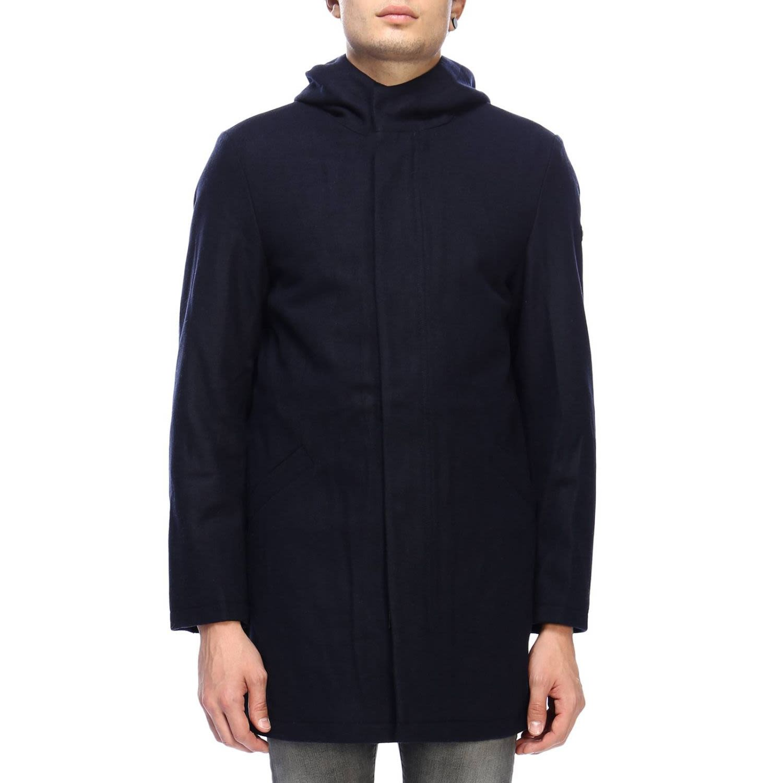 Armani Exchange Coat Coat Men Armani Exchange