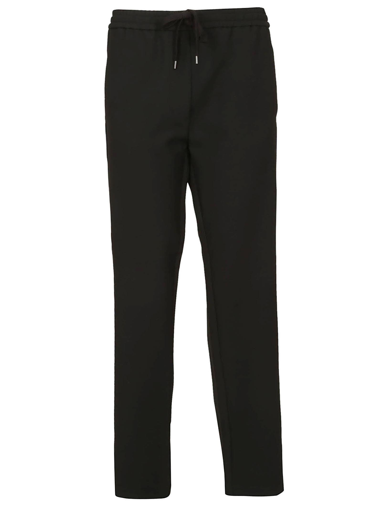 N.21 Side Stripe Track Pants