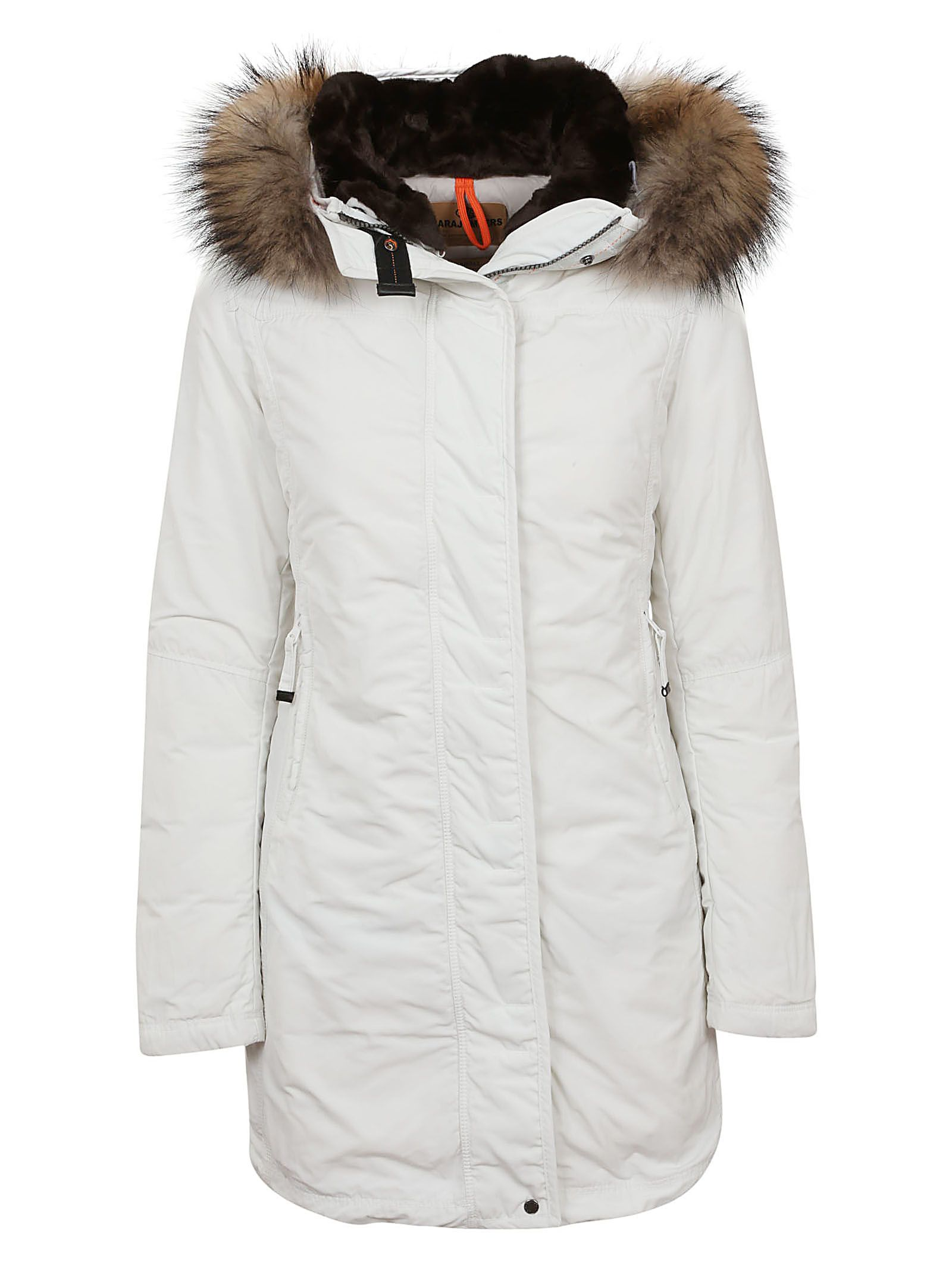 Parajumpers Fur Hooded Parka