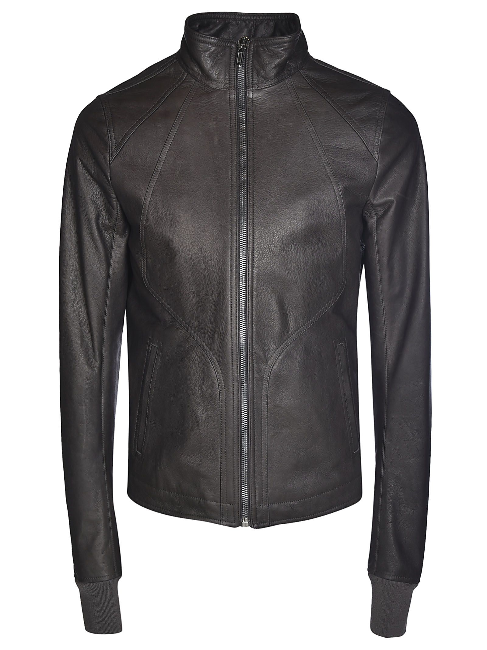 Rick Owens Mollino Biker Jacket