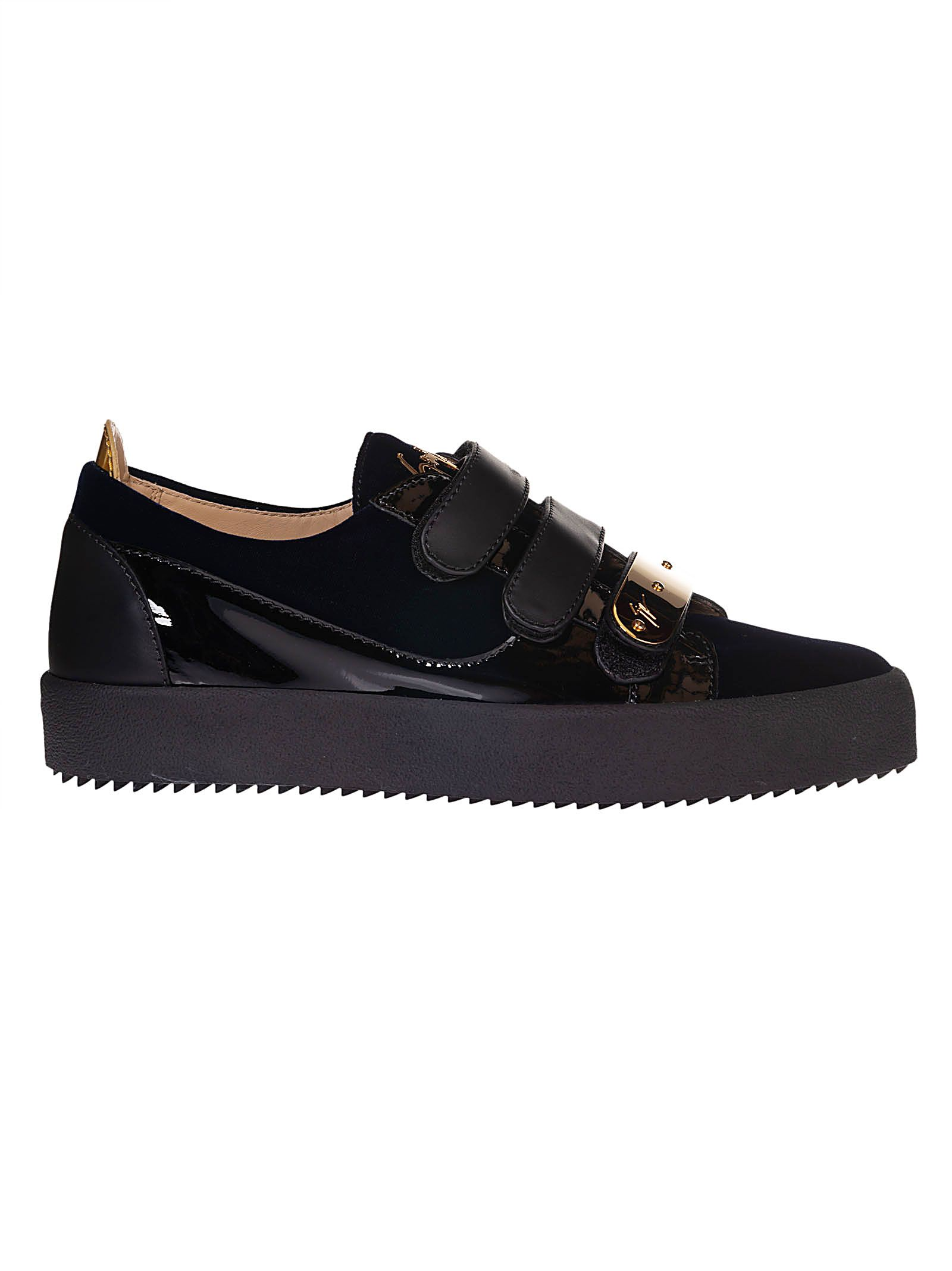 Giuseppe Zanotti Jody Sneakers