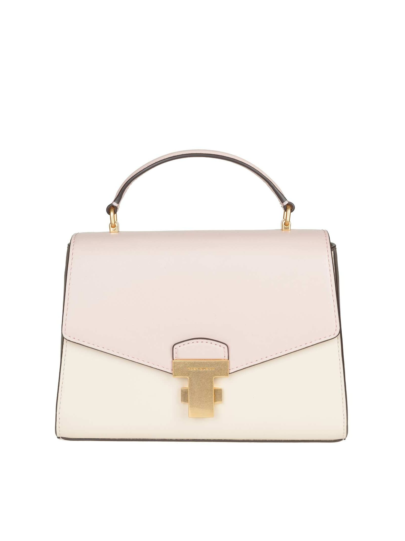 Tory Burch Small Juliette Bag In Leather