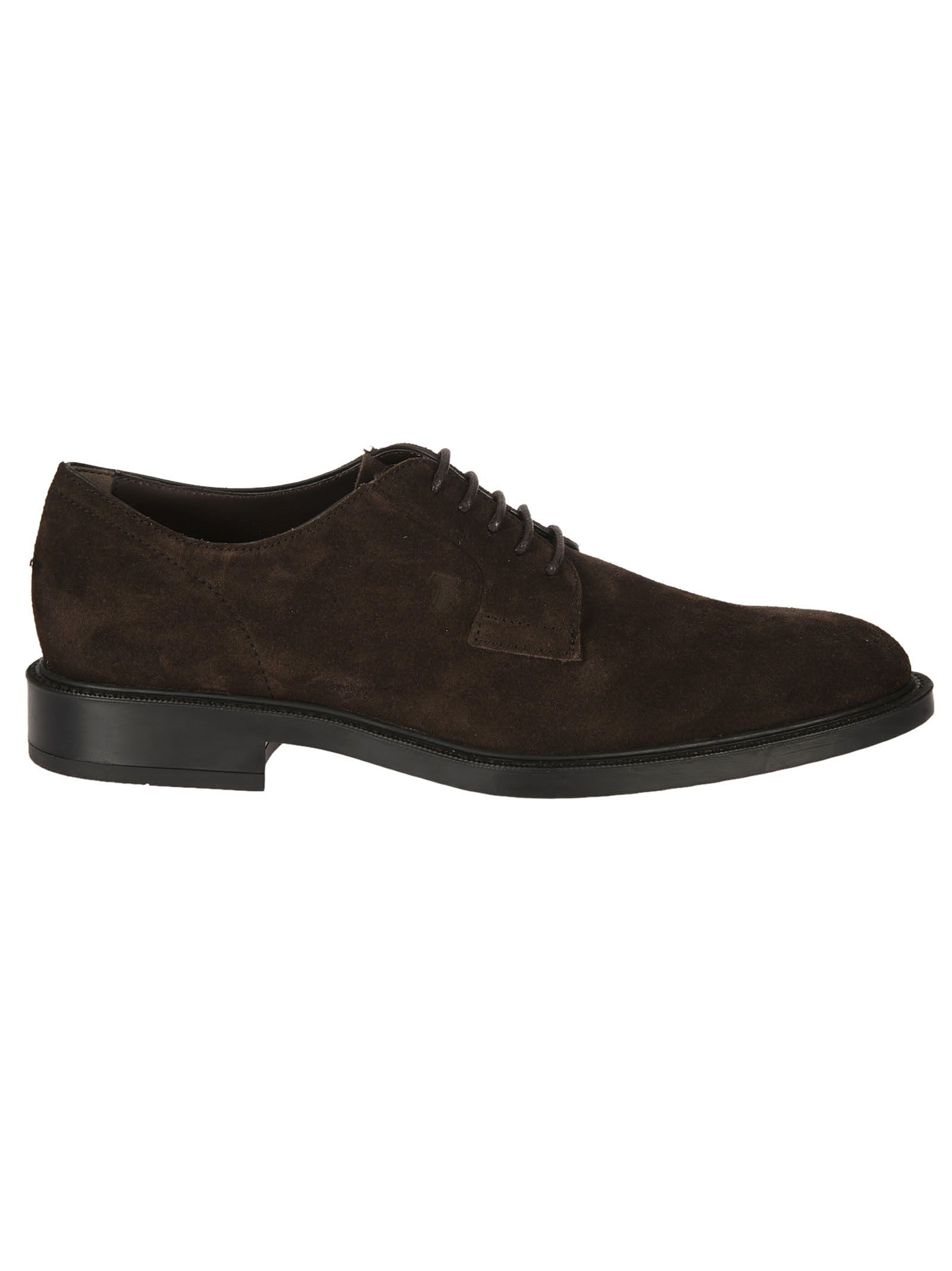Tod's Tod`s Classic Derby Shoes