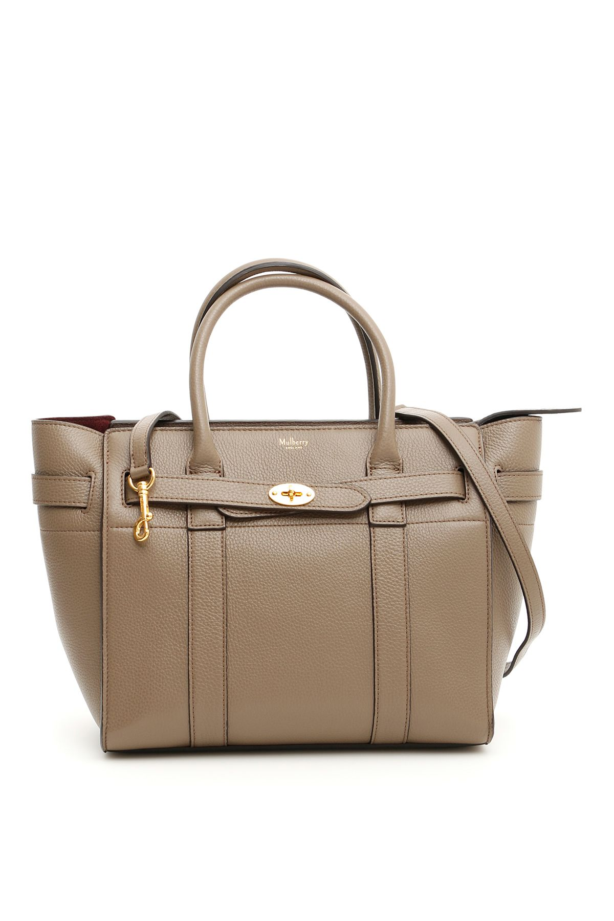 Mulberry Bags ZIPPED BAYSWATER SMALL BAG