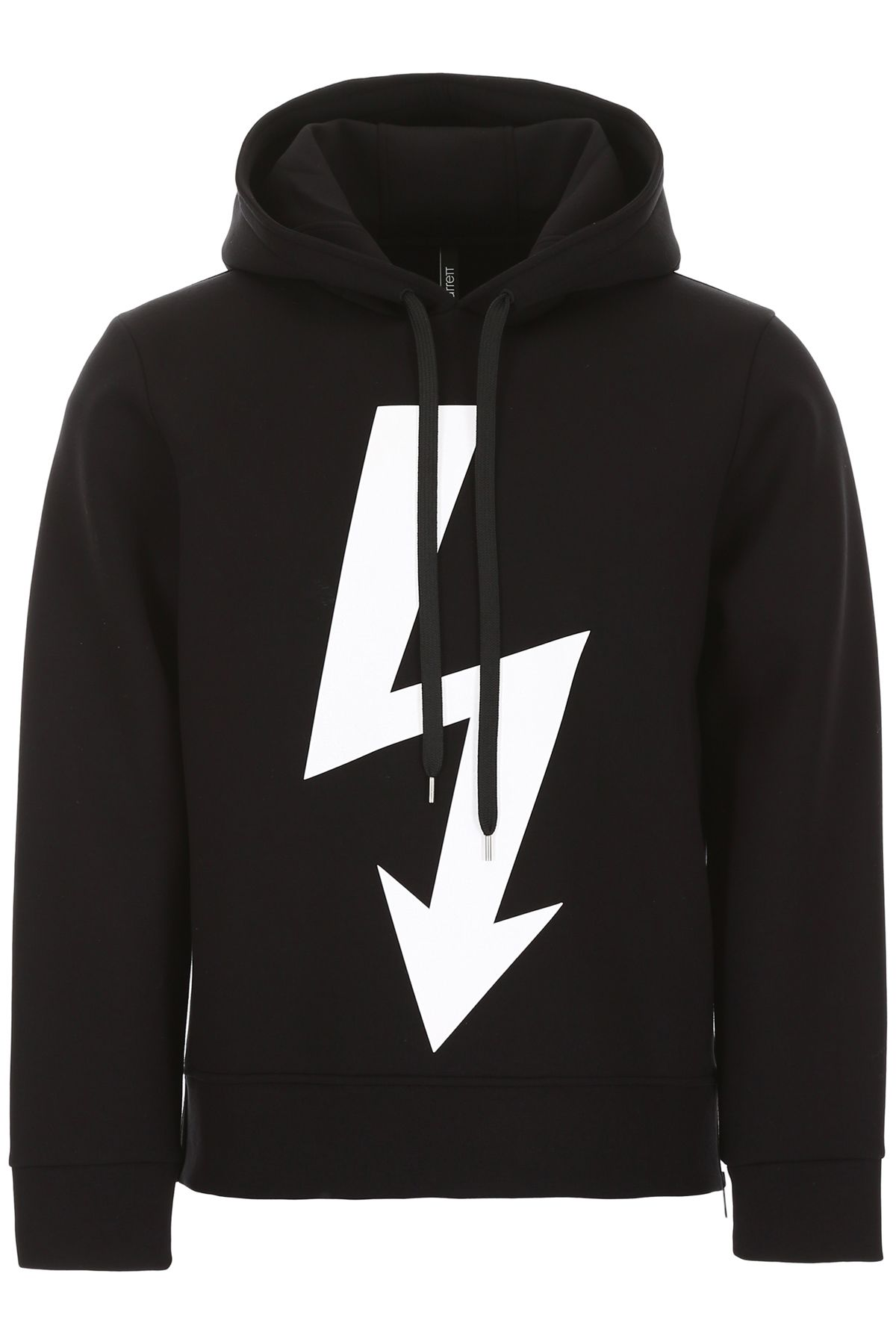 Neil Barrett Thunder Arrow Hoodie