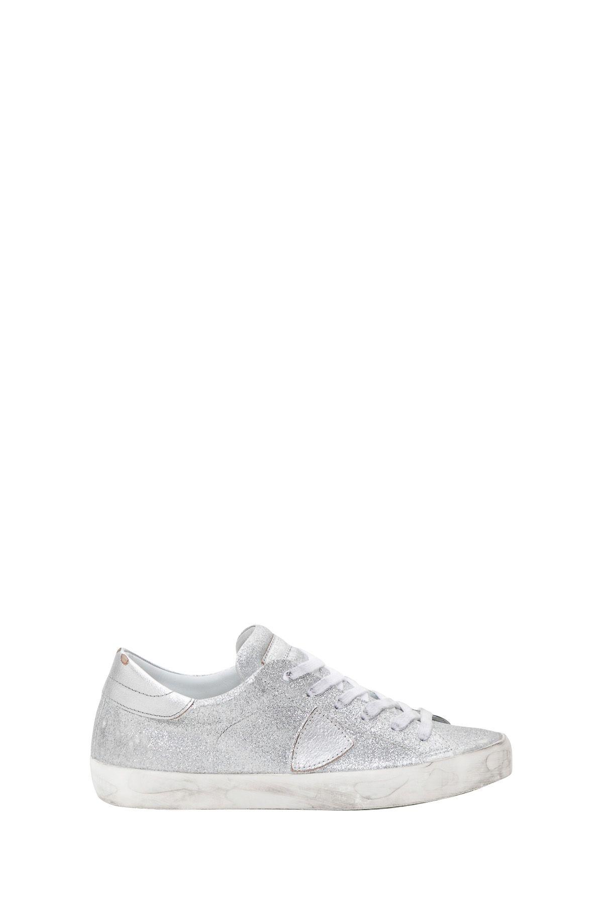 Philippe Model Paris Low-top Sneakers