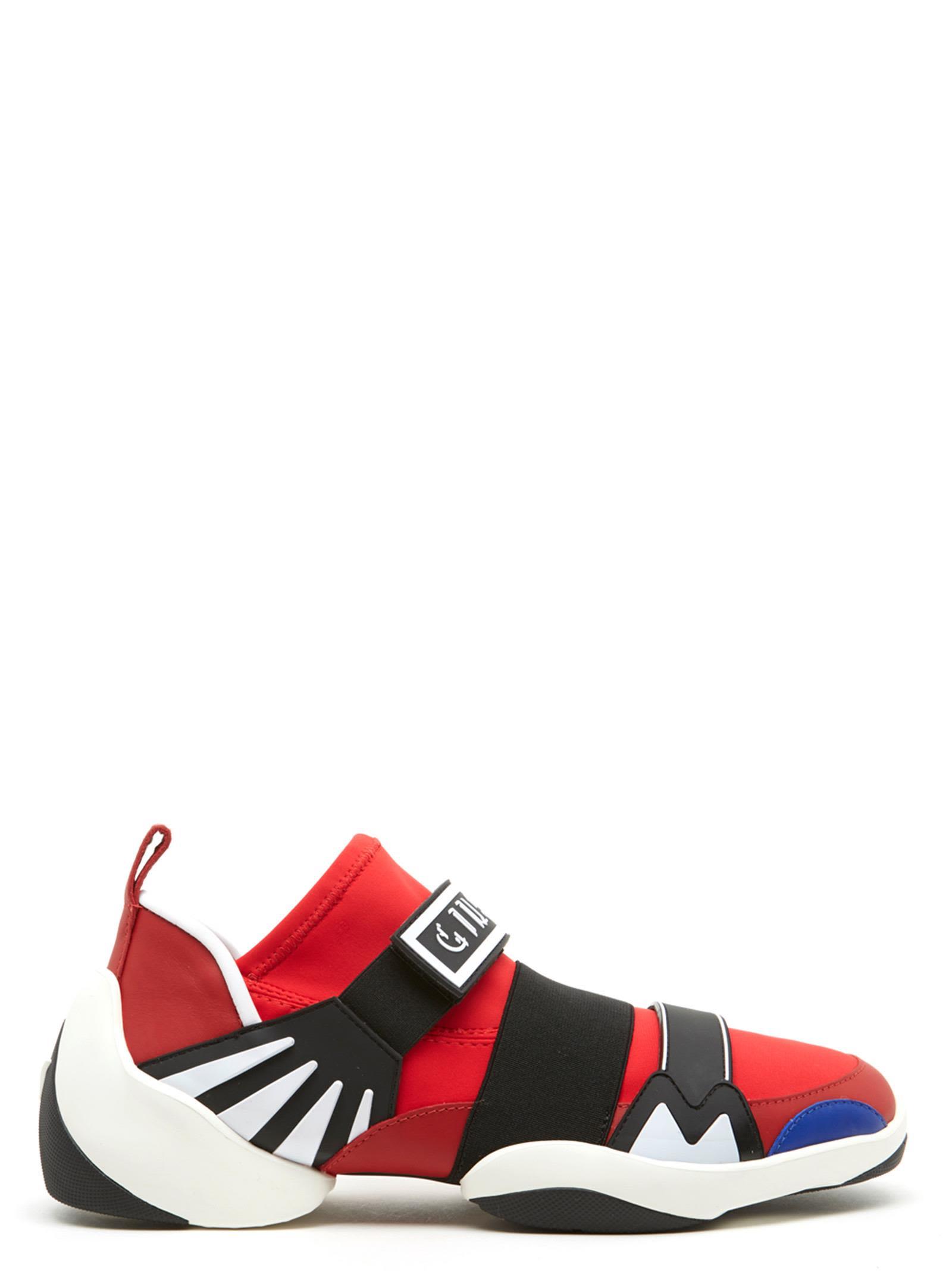 Giuseppe Zanotti 'light Jump' Shoes