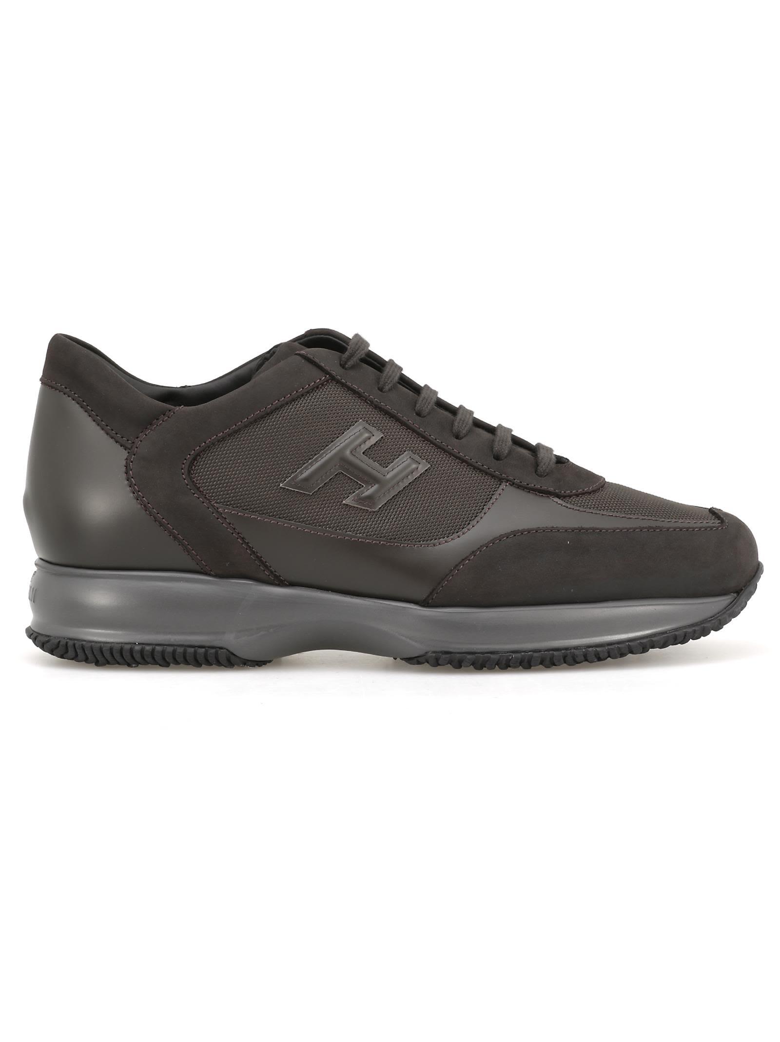 Hogan New Interactive Shoe