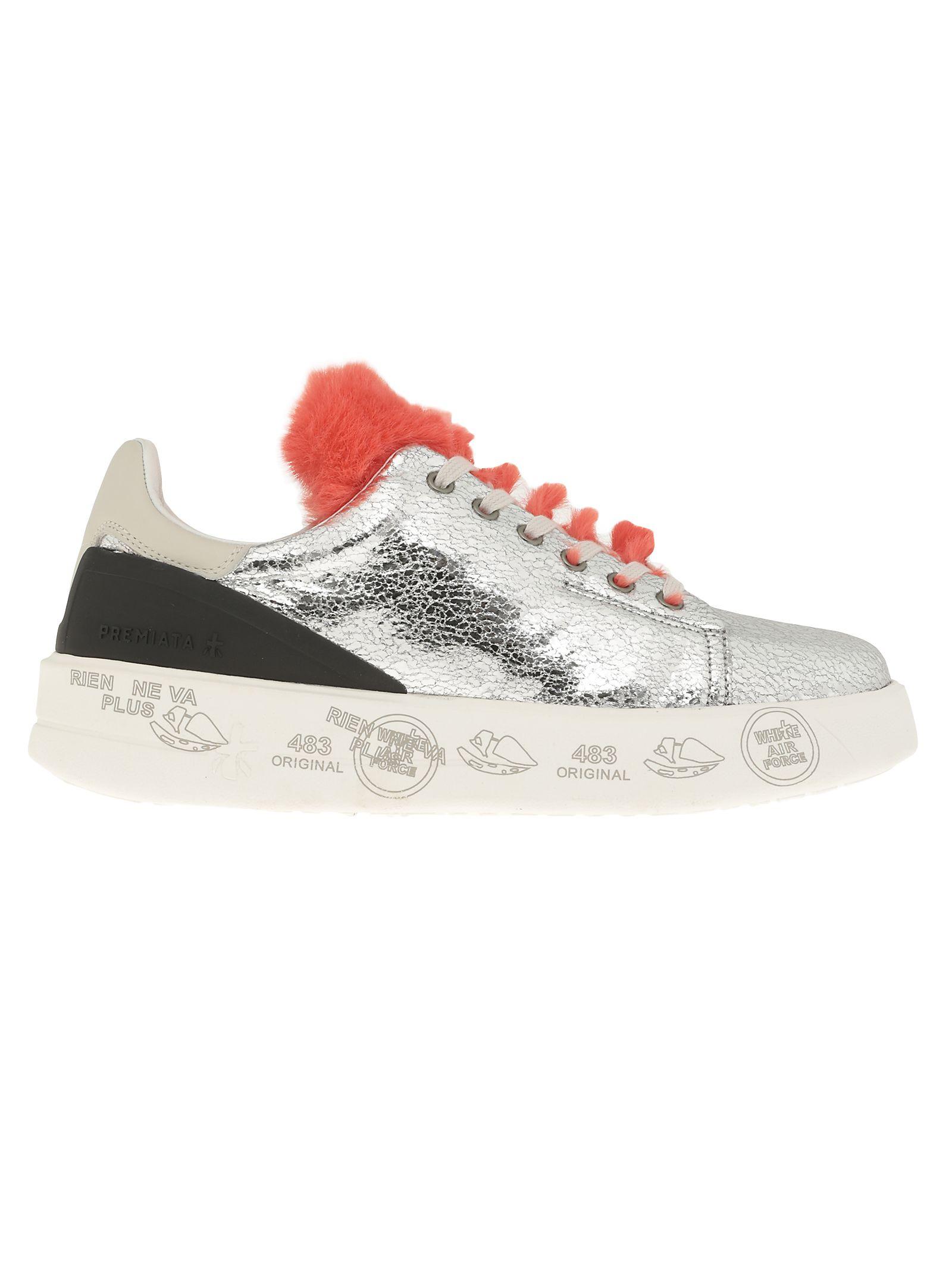 Premiata Belle Sneaker