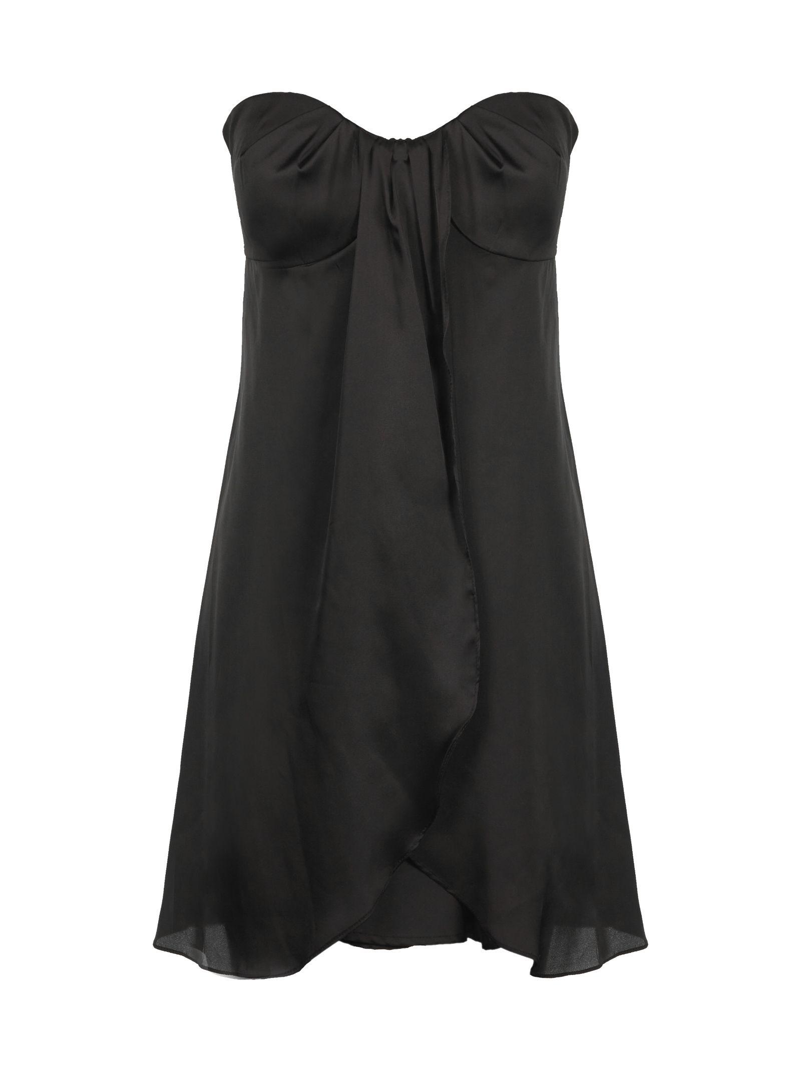 Federica Tosi Off Shoulder Dress
