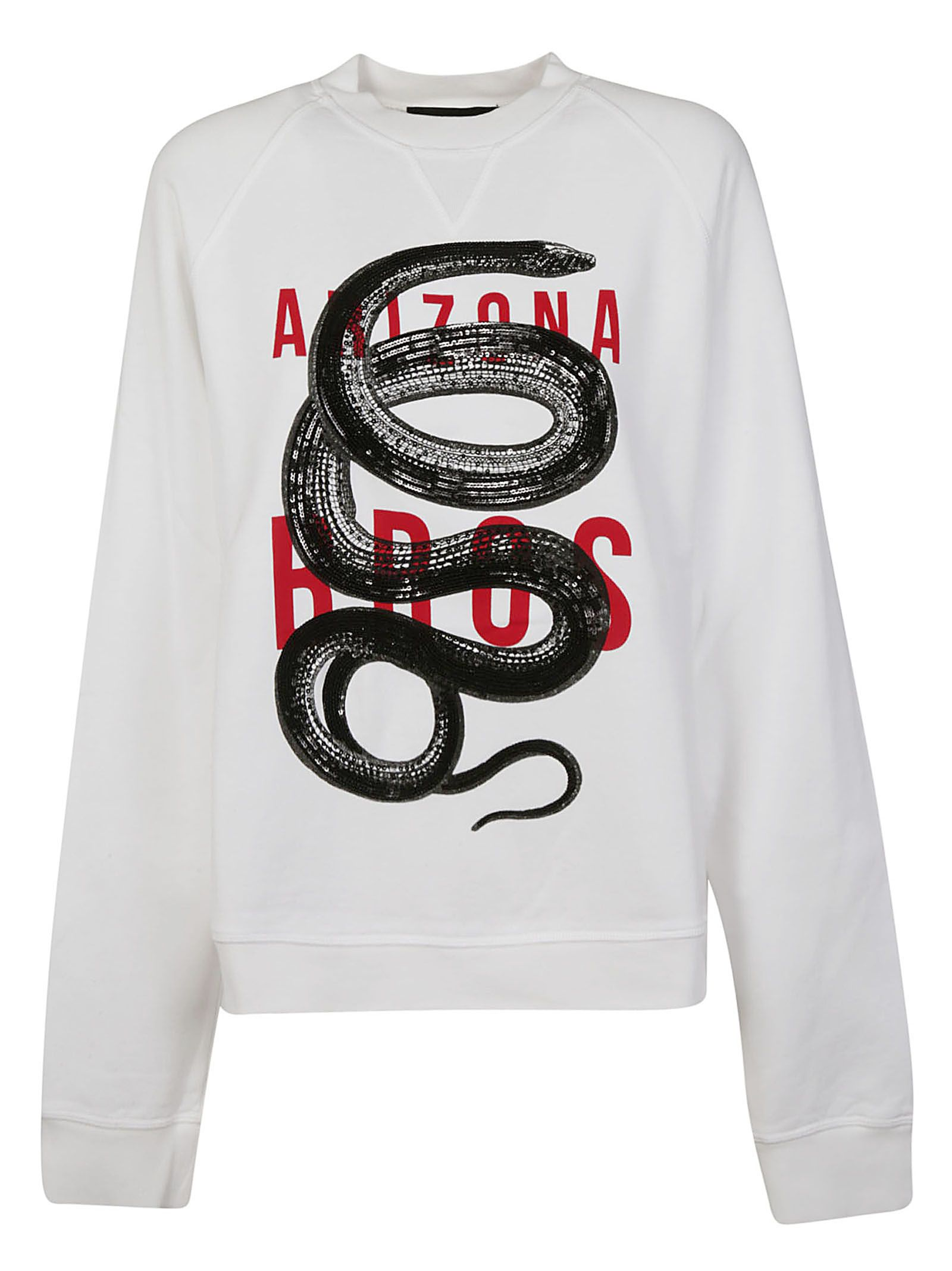 Dsquared2 Arizona Bros Sweatshirt