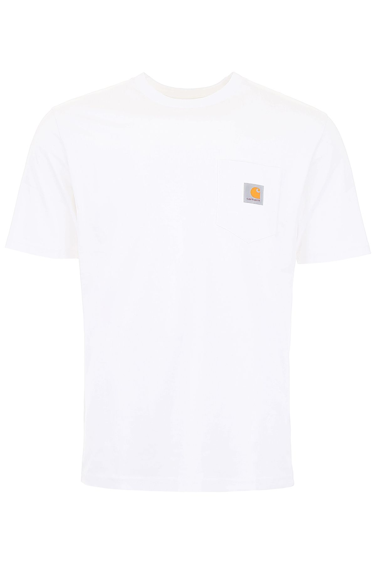Carhartt Logo Pocket T-shirt