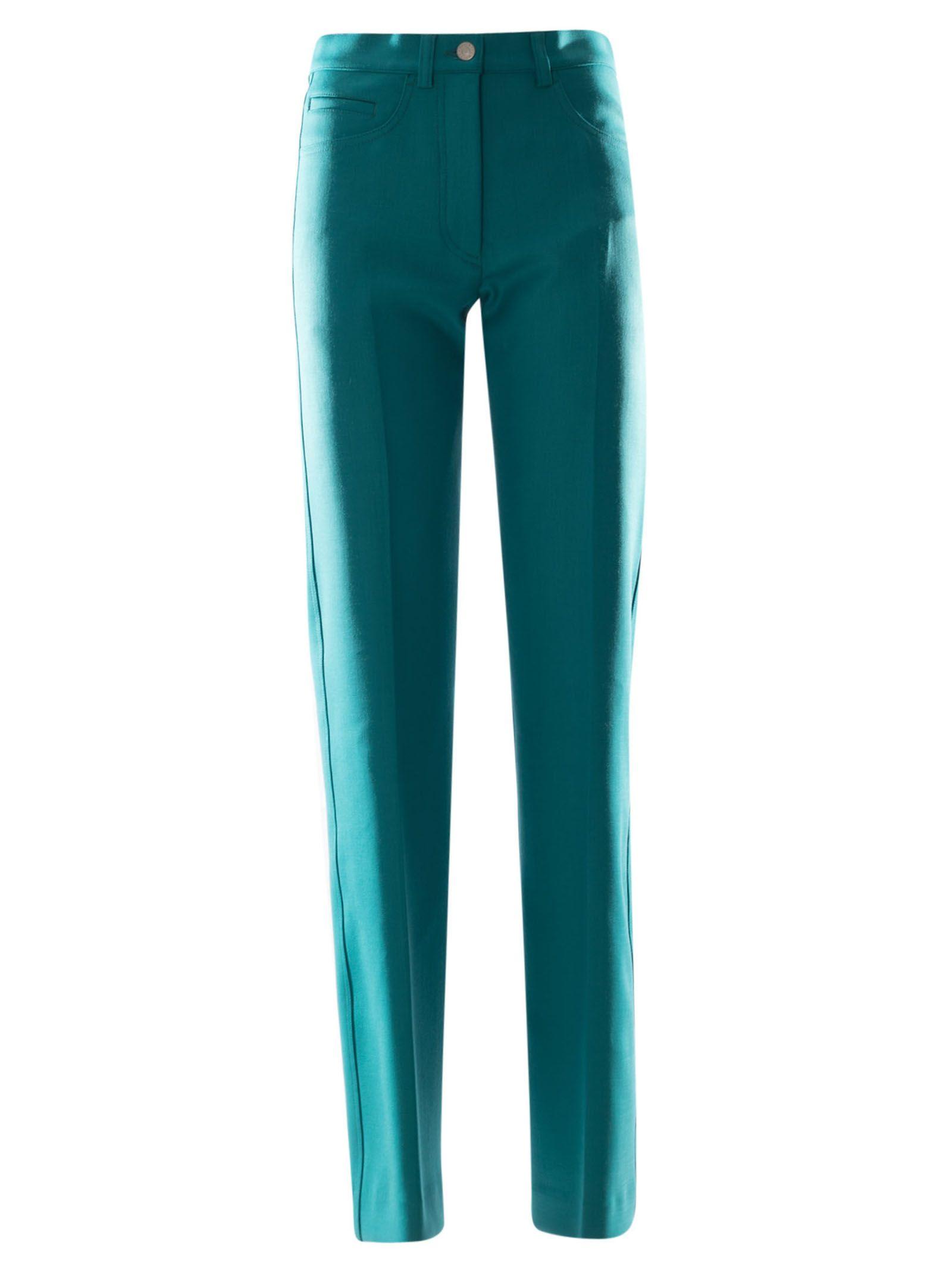 Dries Van Noten Classic Trousers