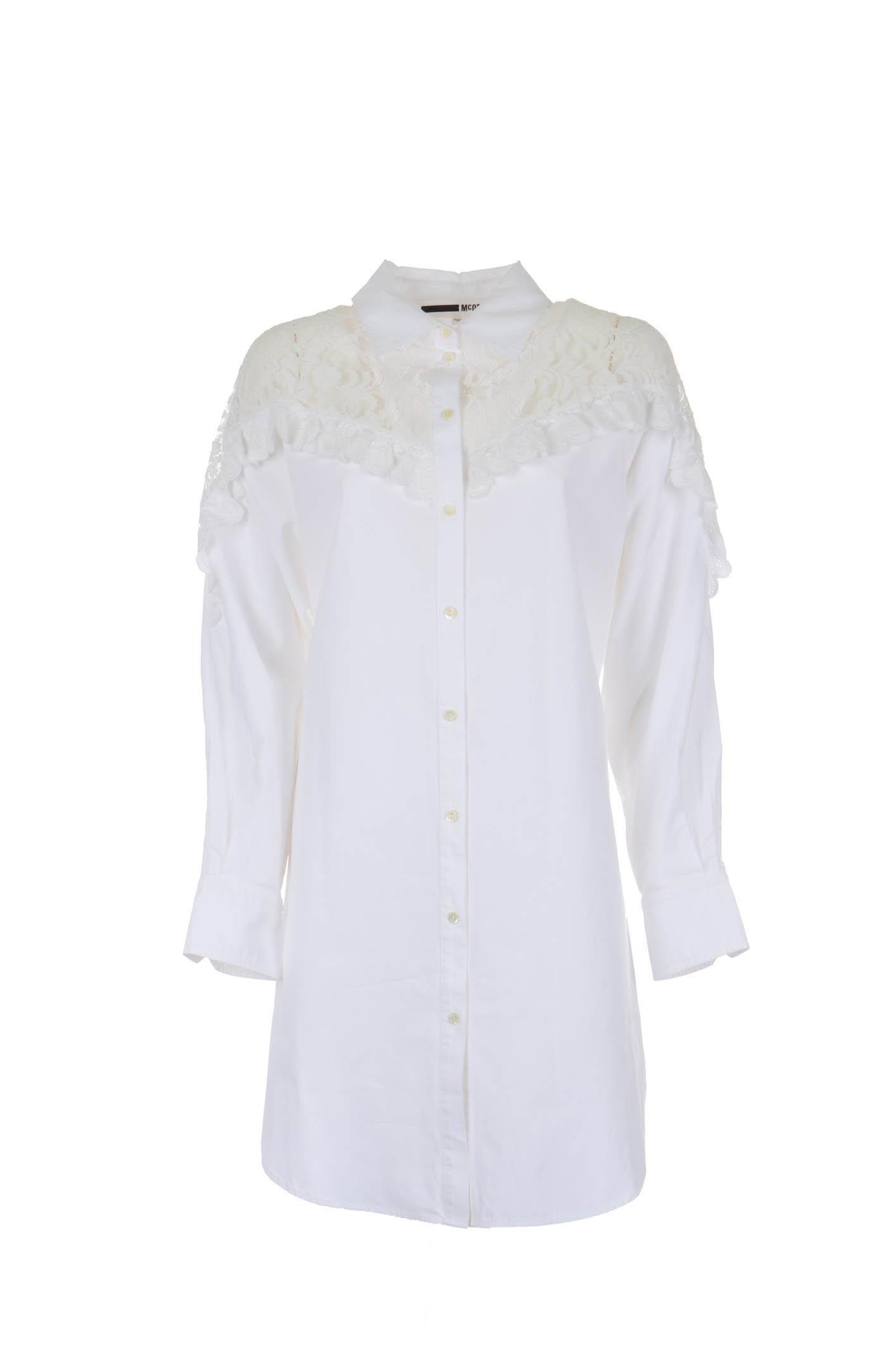 Mcq Alexander Mcqueen Shirt