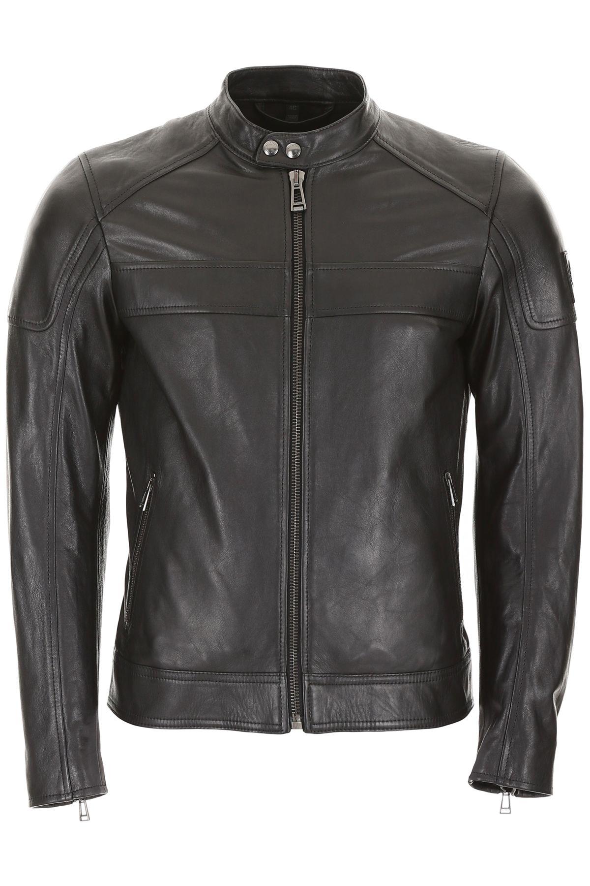 Belstaff A-racer Jacket