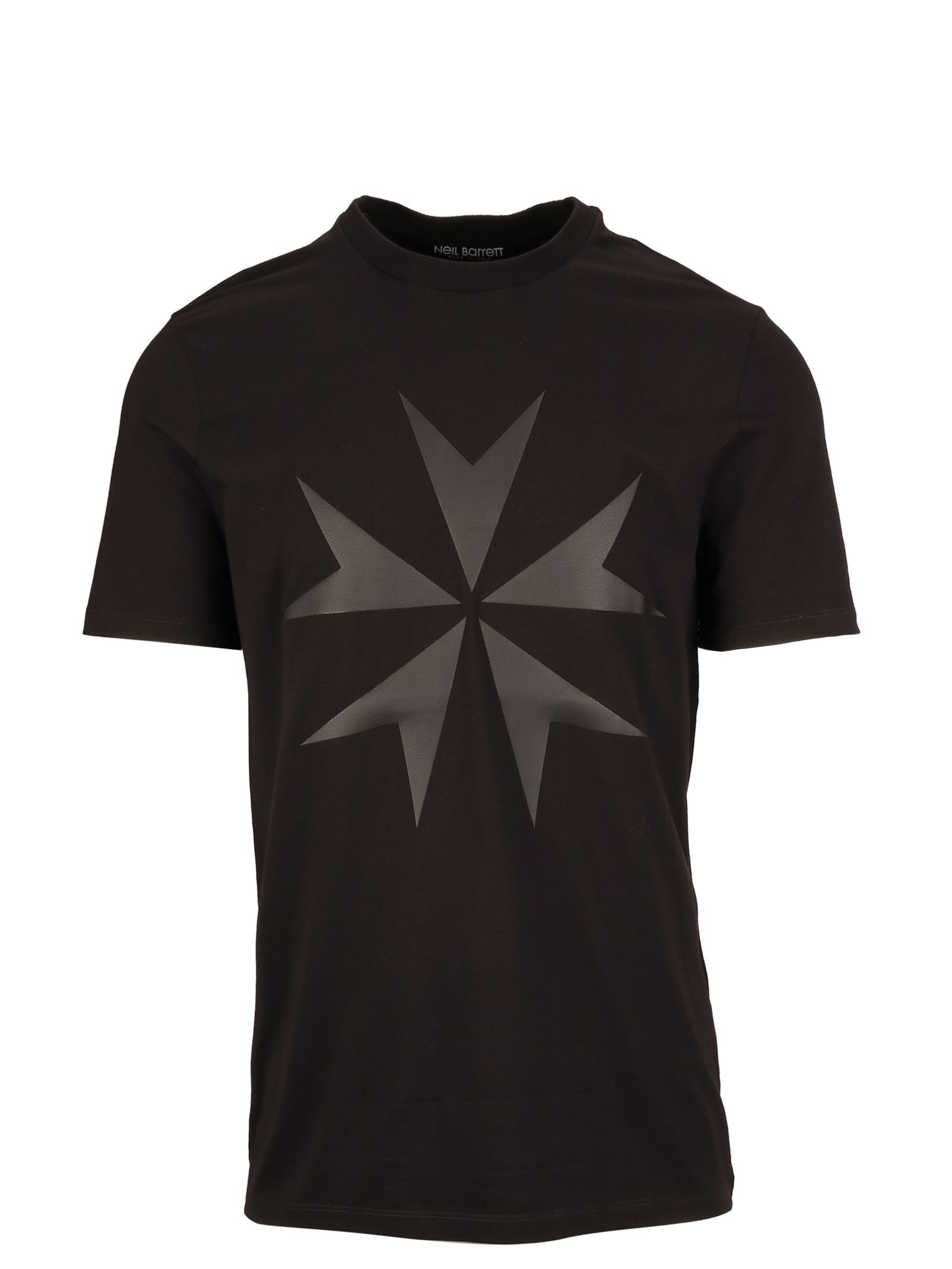 Neil Barrett Military Cross T-shirt