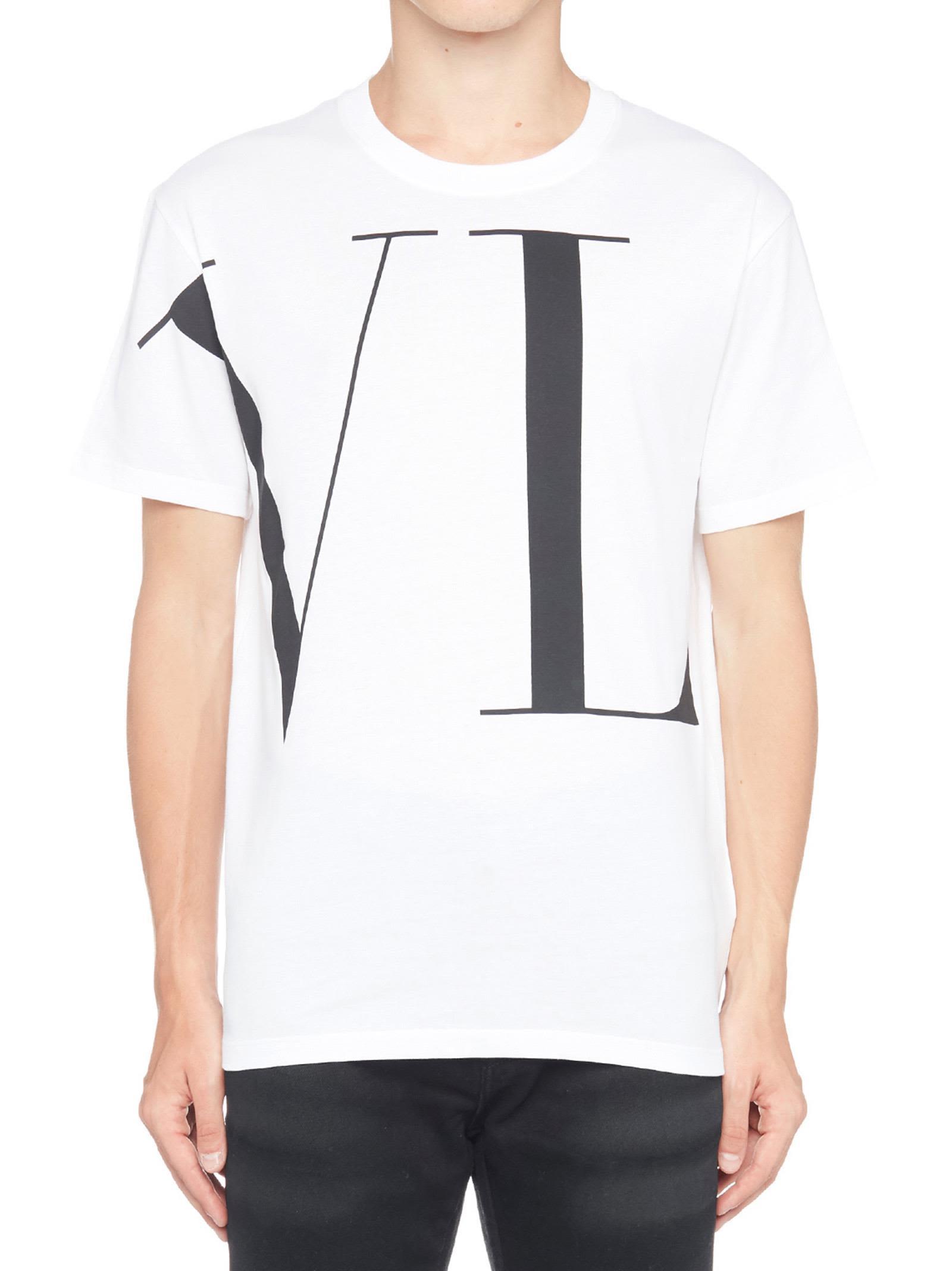 Valentino 'vlnt' T-shirt