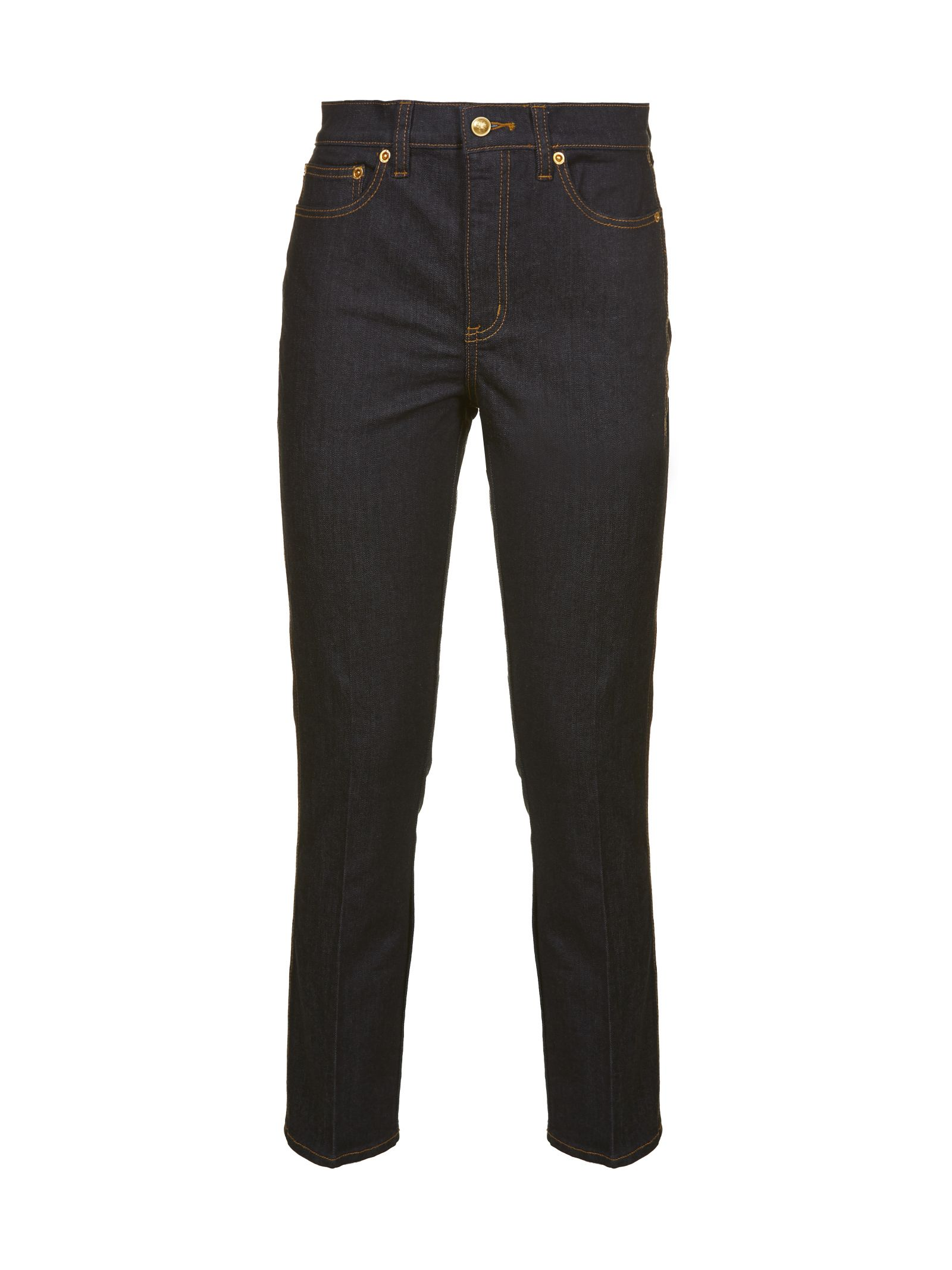 Tory Burch Skinny Fit Jeans