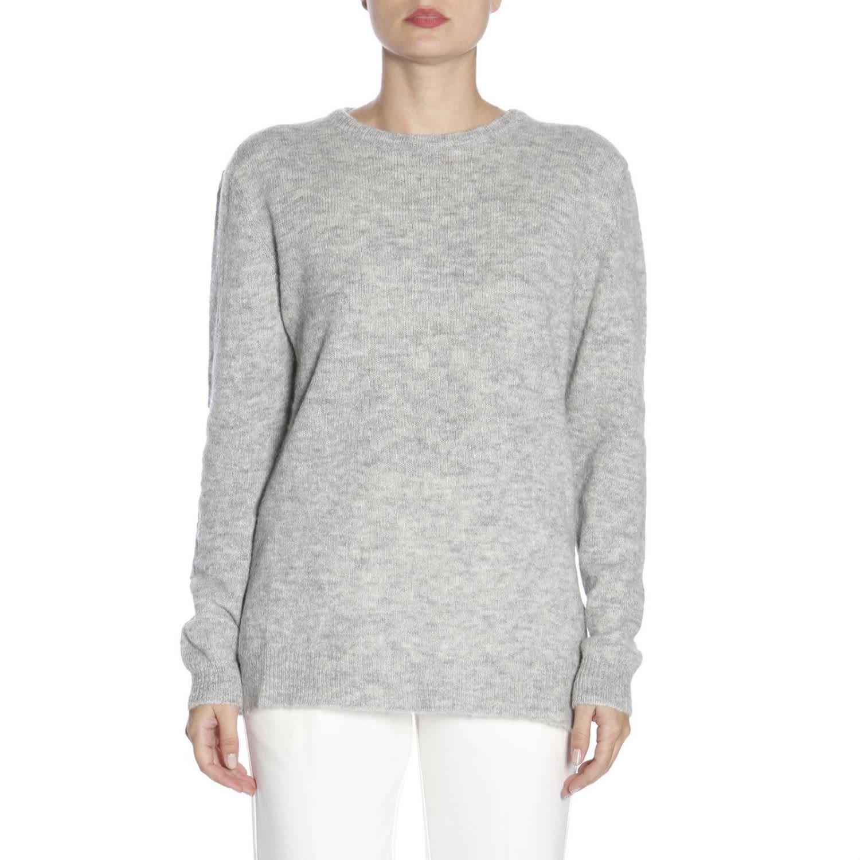 European Culture Sweater Sweater Women European Culture