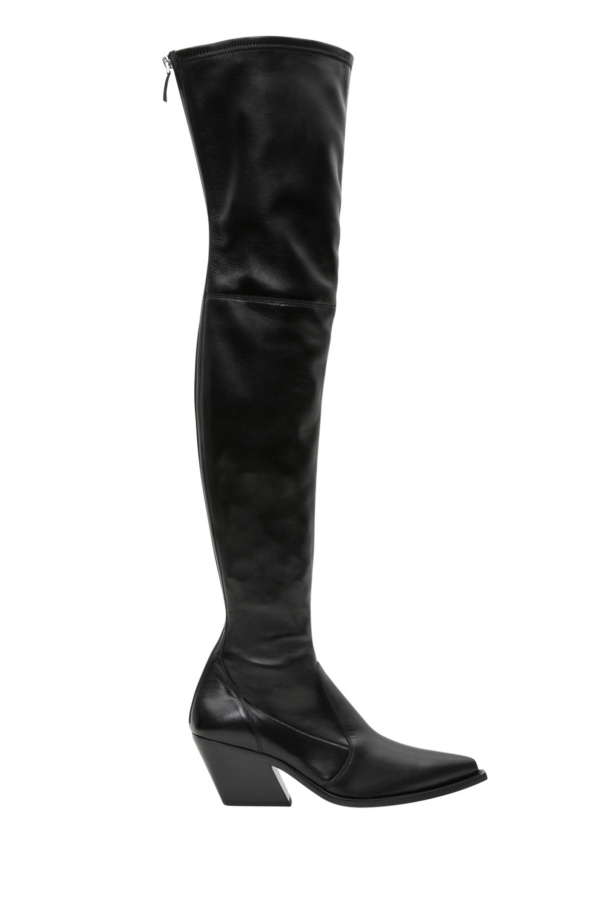 givenchy -  Cowboy Over-the-knee Boots