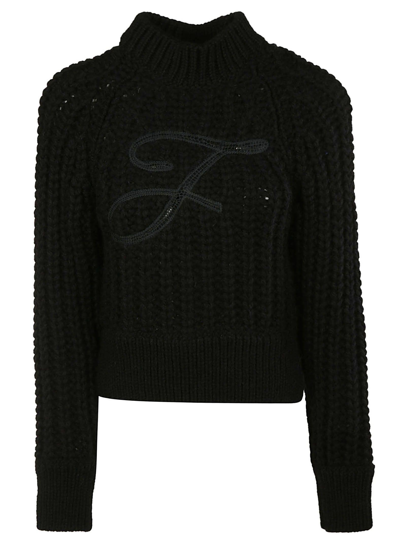 Fendi Knitted Jumper