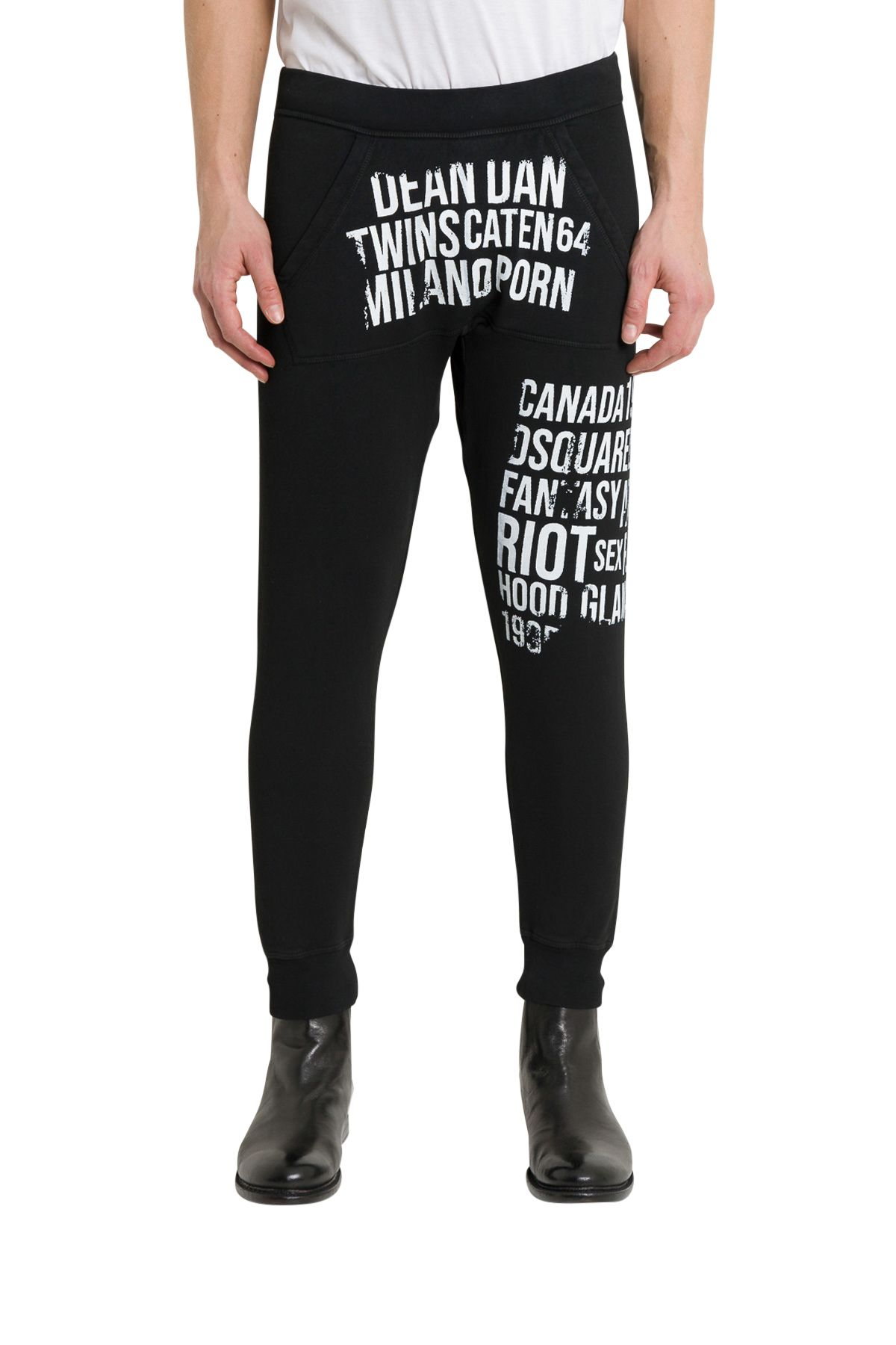 Dsquared2 Dean And Dan Track Pants