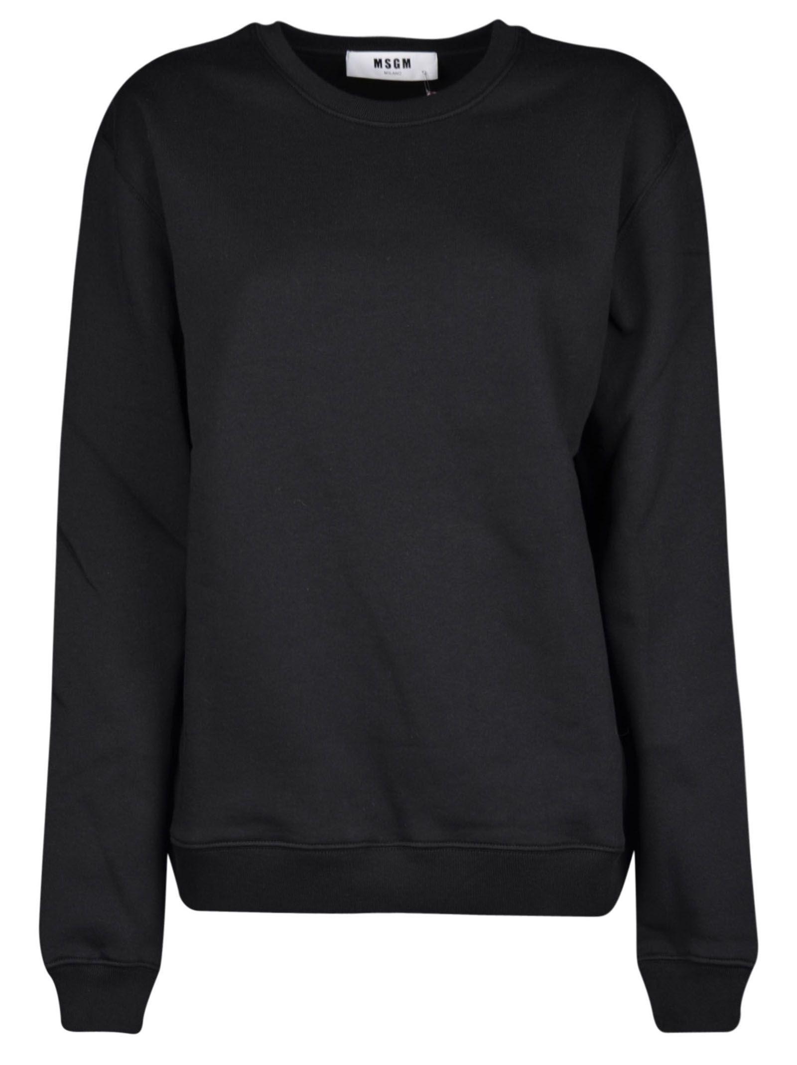 Msgm Classic Sweater