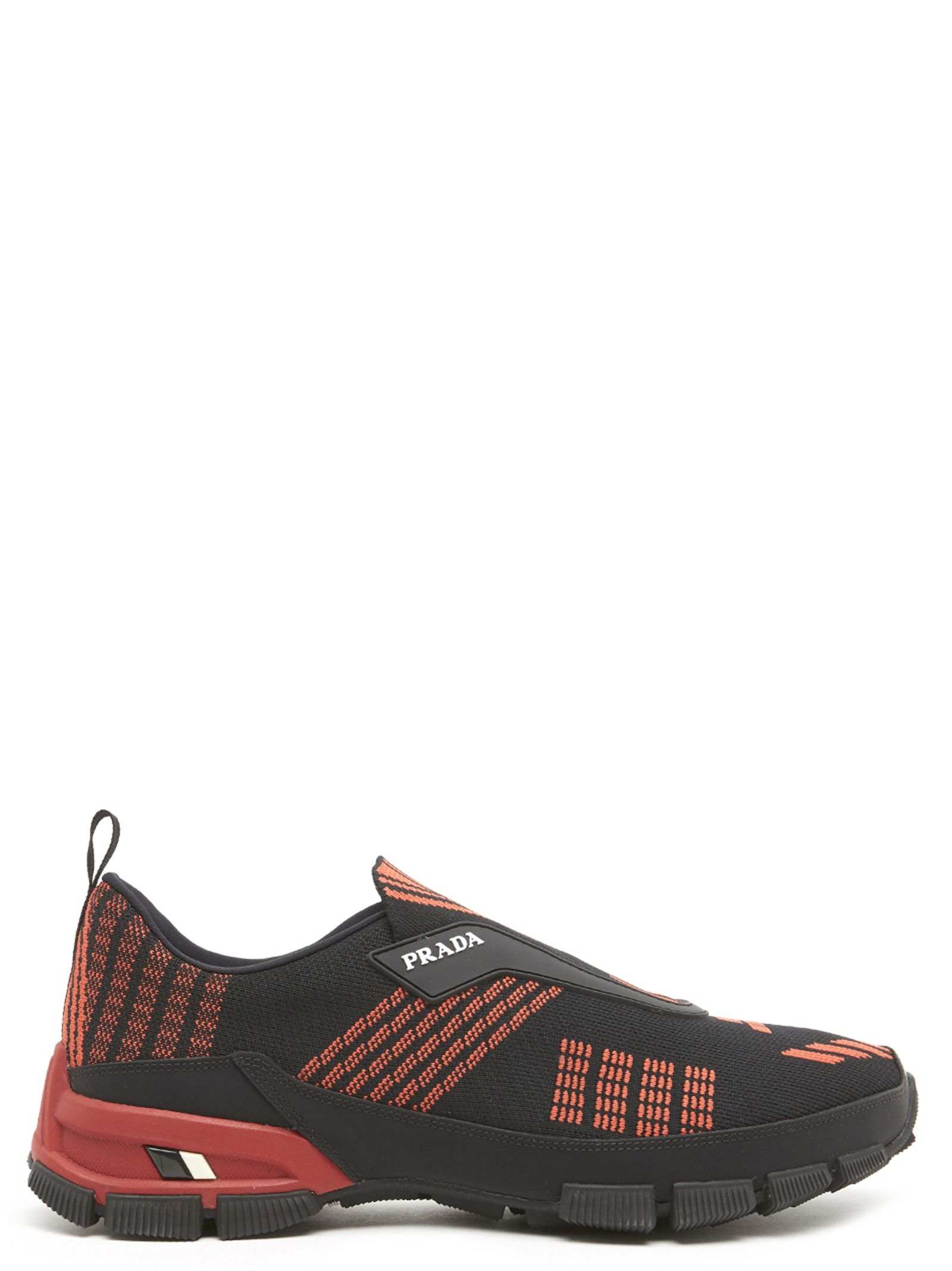 PRADA 'TECH COLOR' SHOES