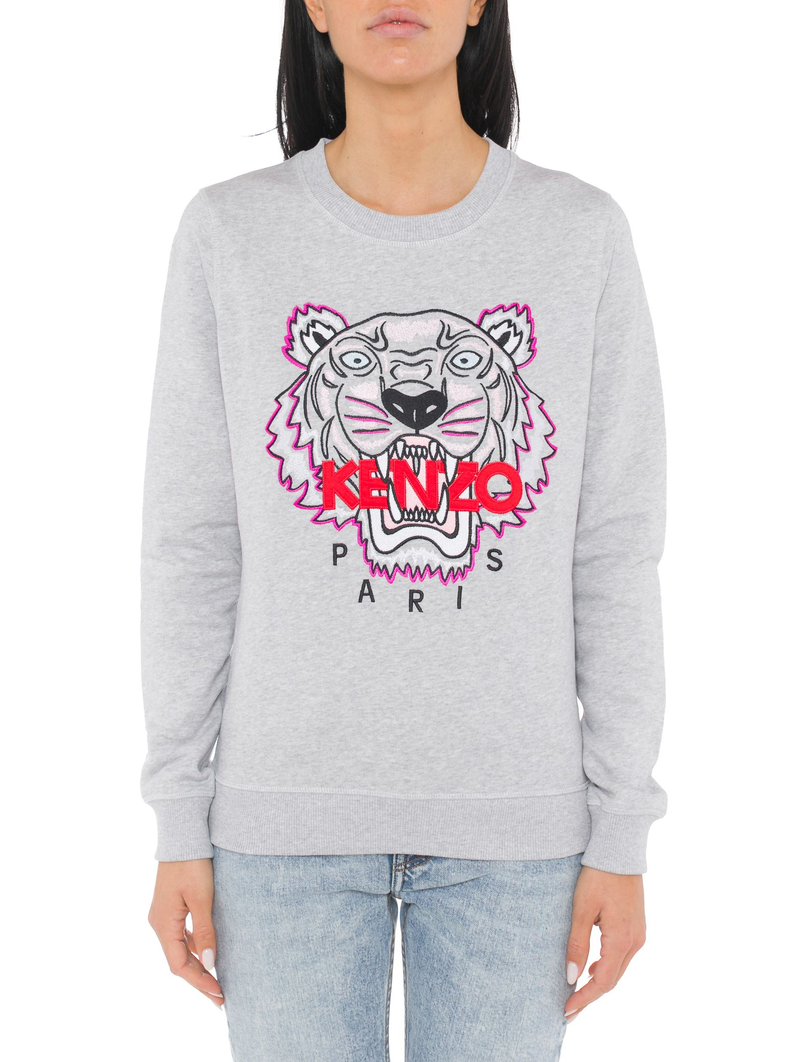 2837fbed Shop Kenzo Sweatshirt on sale at the Marie Claire Edit
