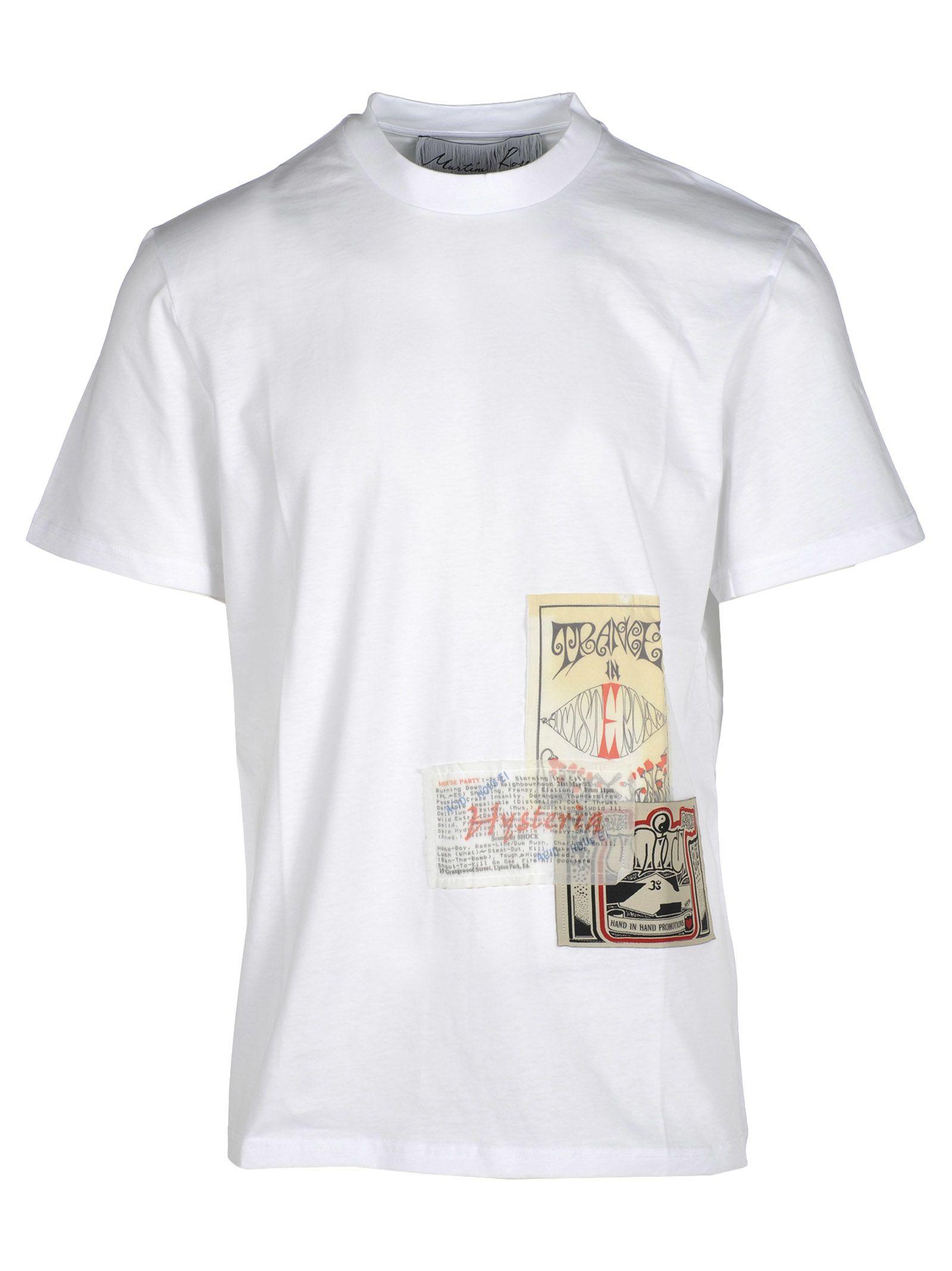 Martin Rose Flyer T-shirt