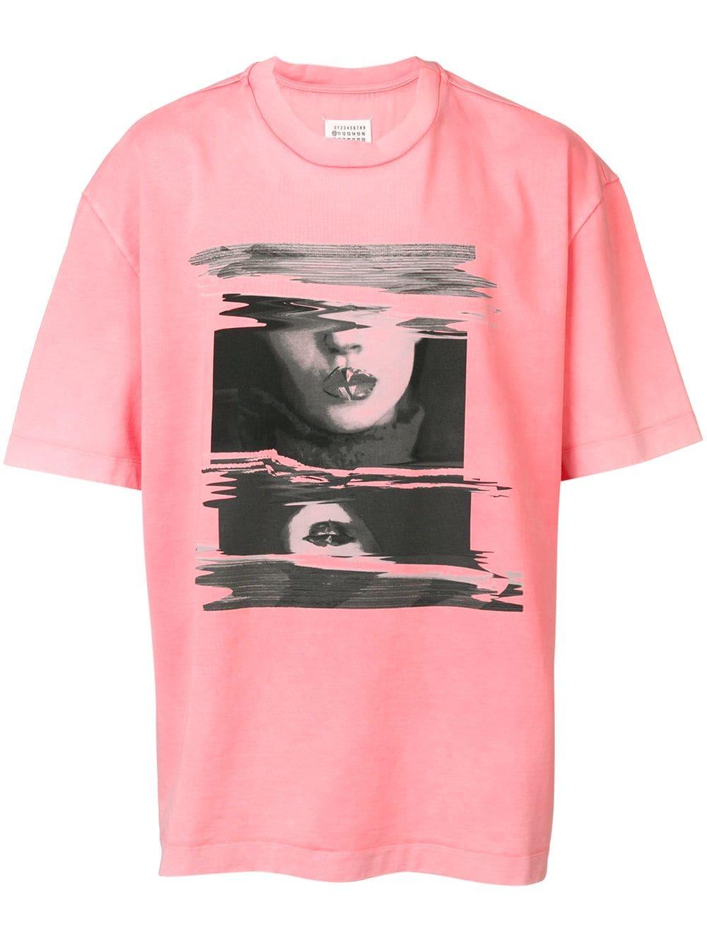 Maison Martin Margiela Print T-shirt