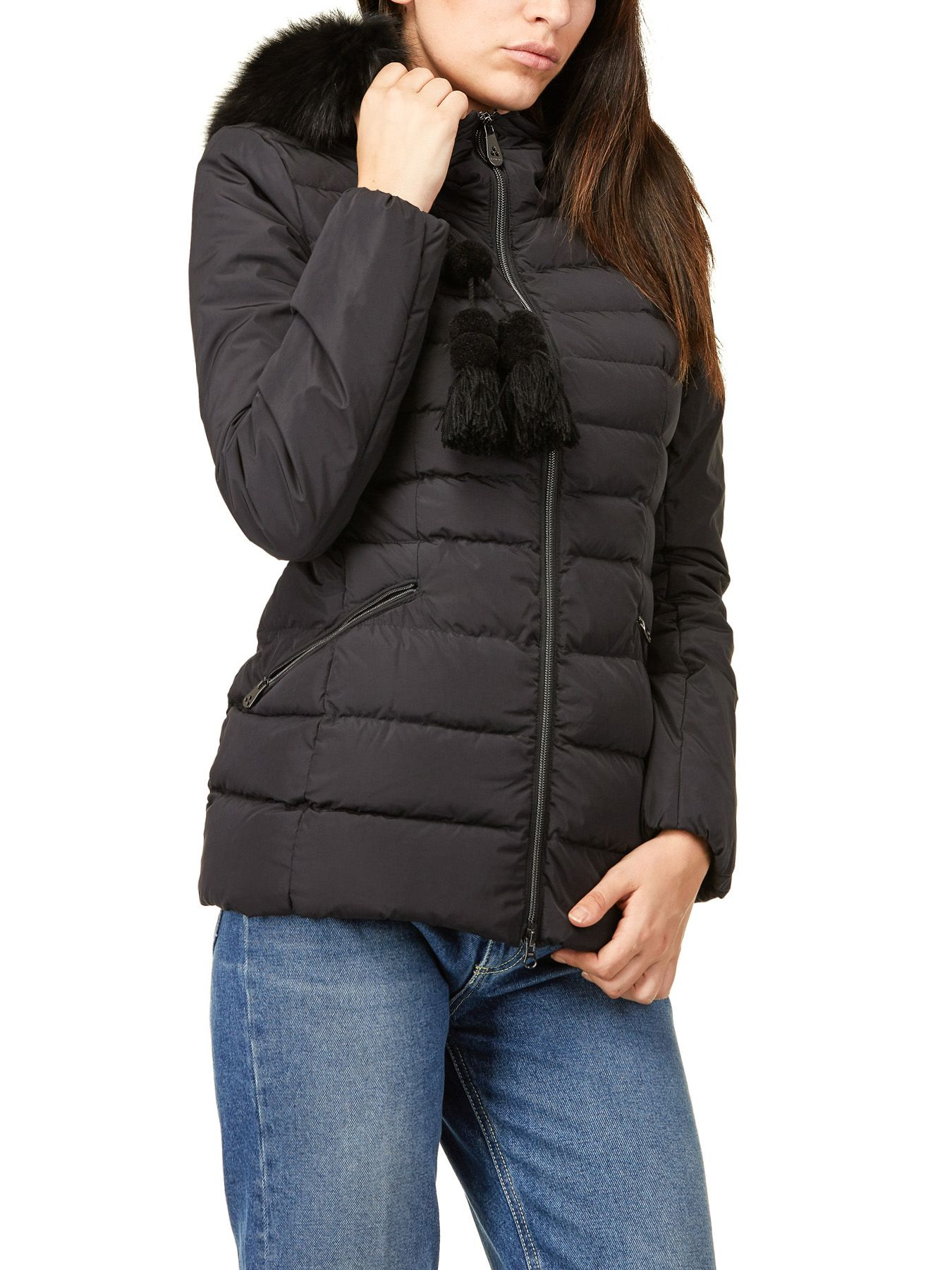 Peuterey Turmalet 02 Fur Down Jacket