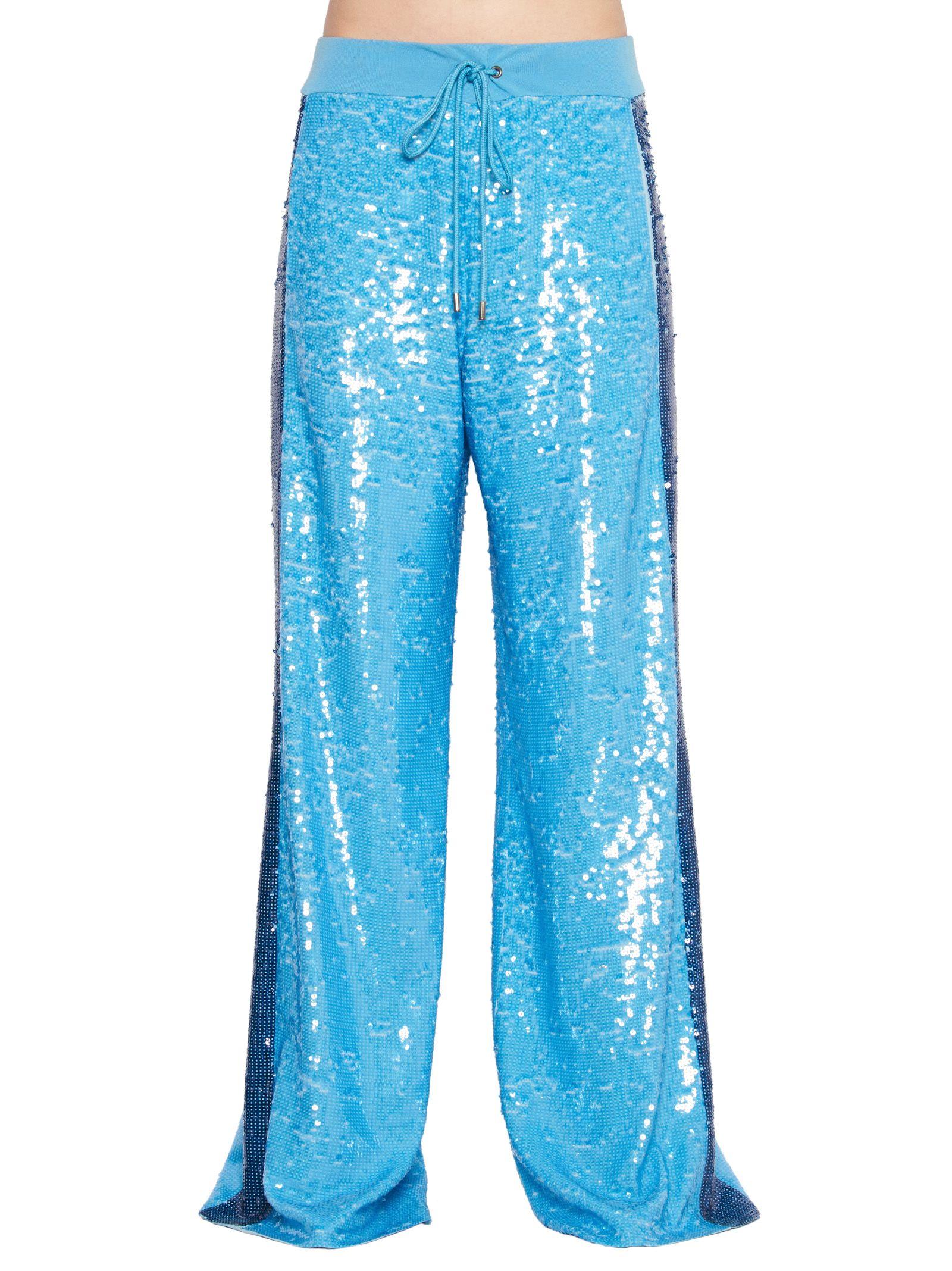 Alberta Ferretti 'raimbow Week' Pants