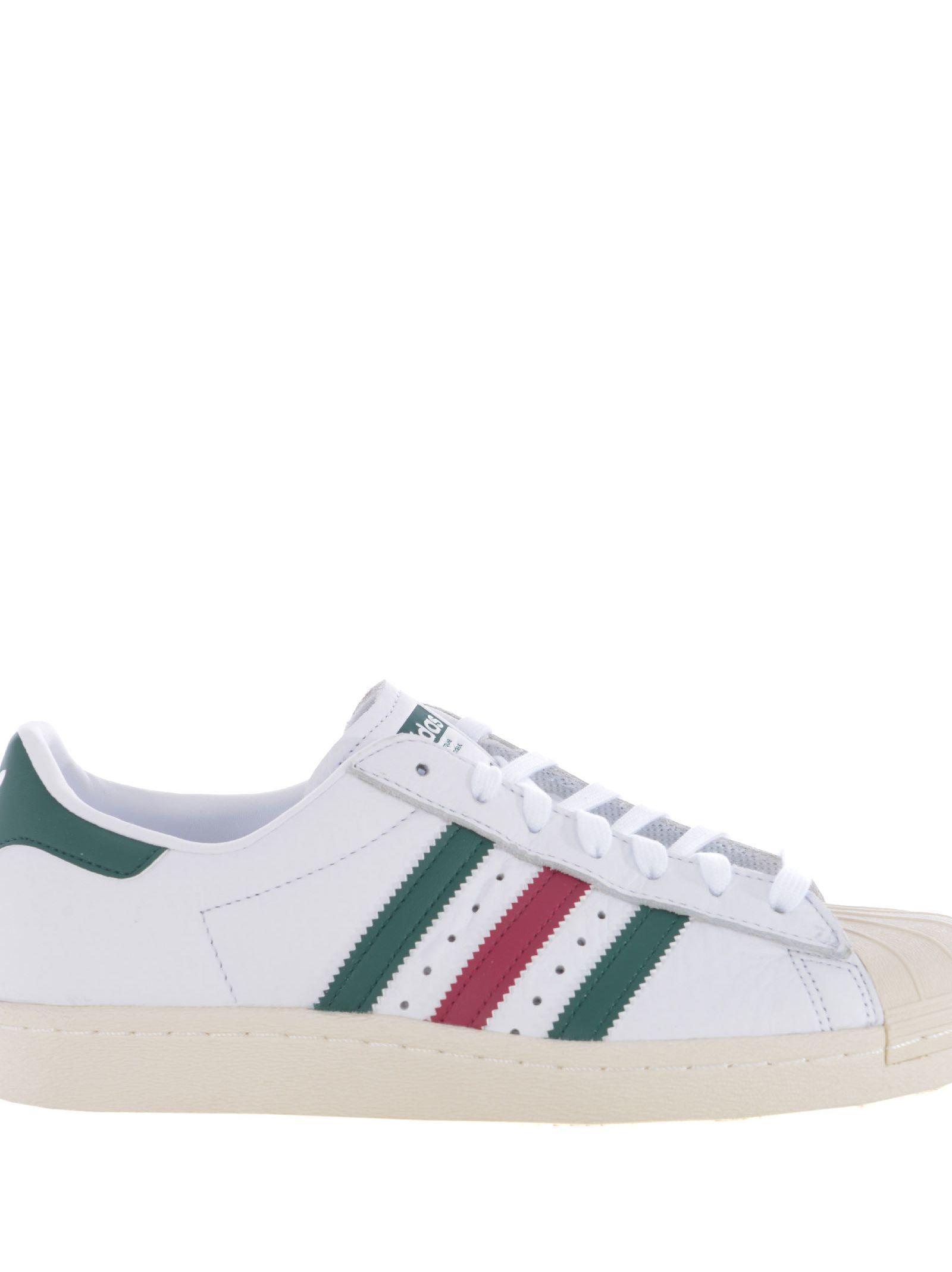 Adidas Originals Superstar 80s Sneakers