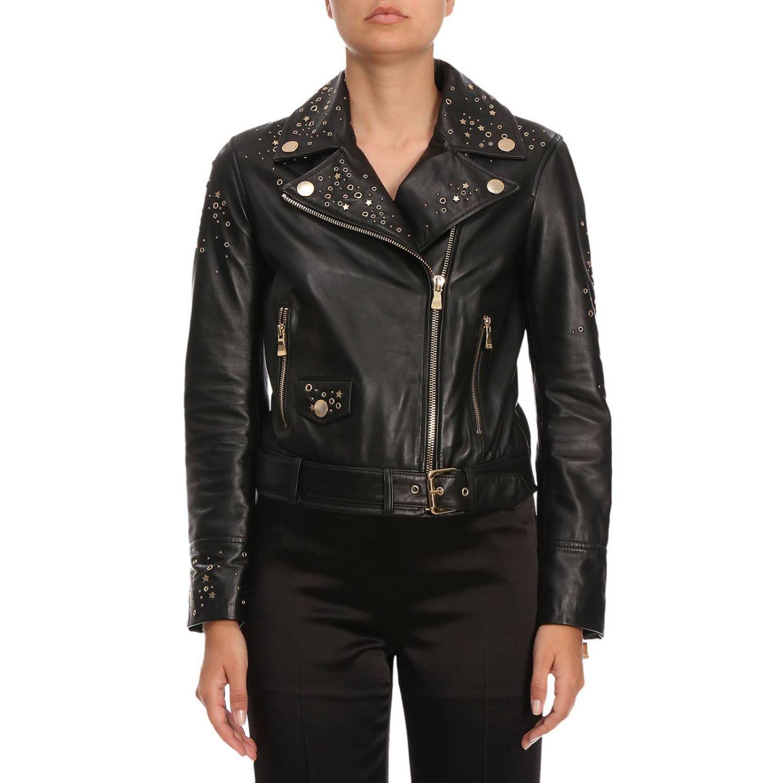 boutique moschino -  Jacket Jacket Women