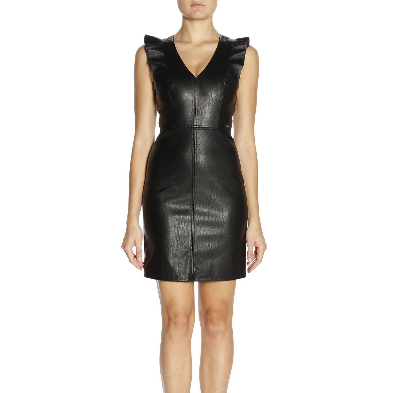armani collezioni - Armani Exchange Dress Dress Women Armani Exchange