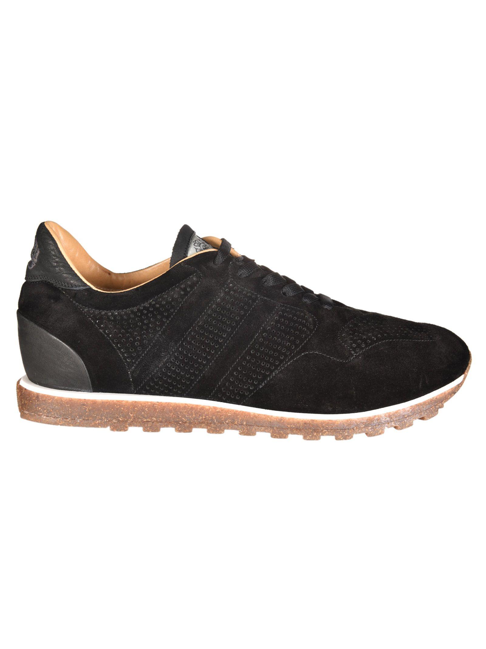 "Alberto Fasciani ""sport"" Sneakers"