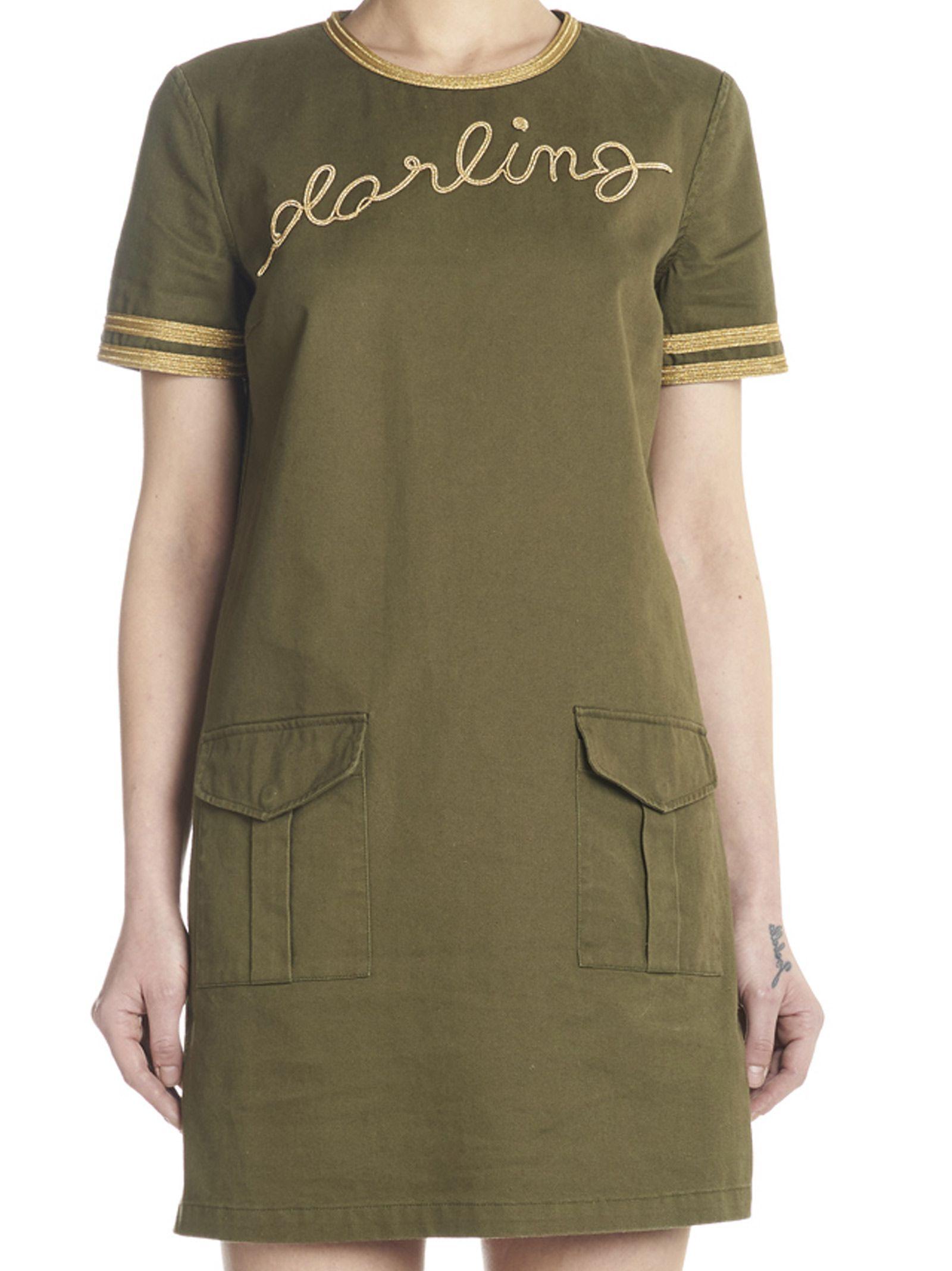 Saint Laurent 'darling' Dress