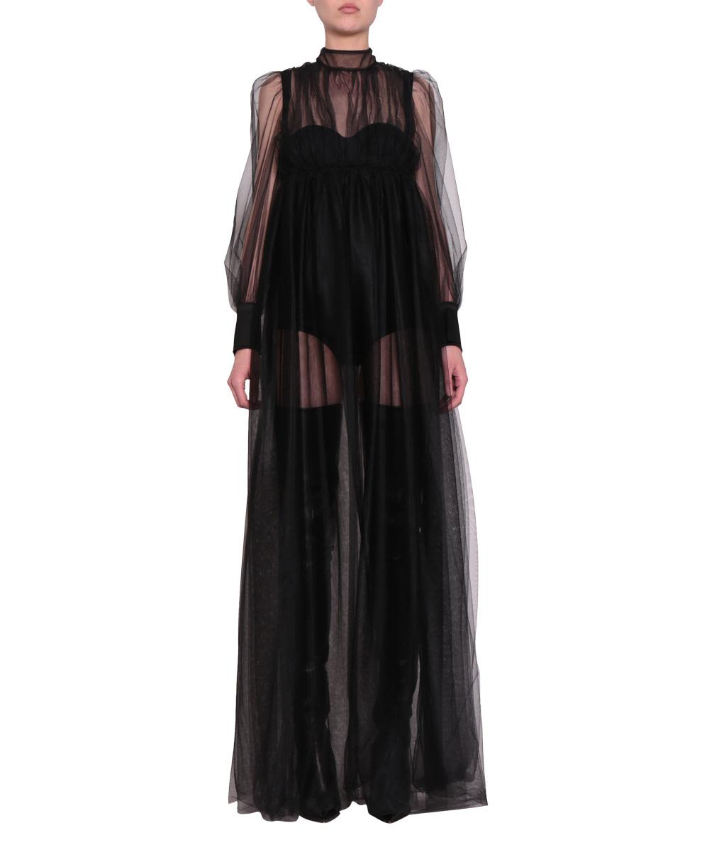 WANDERING Tulle Dress
