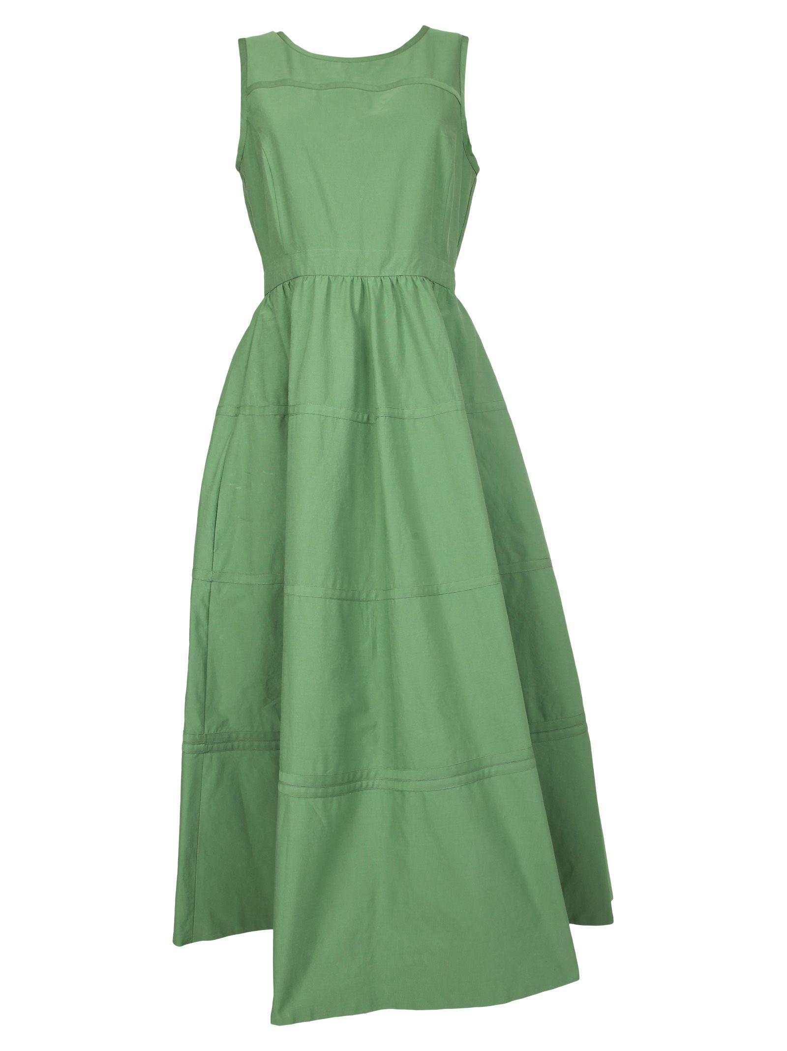Bottega Veneta Sleeveless Dress