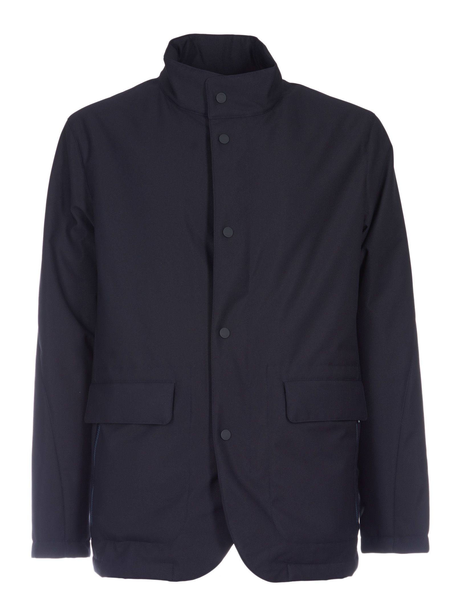 ermenegildo zegna - Zegna Icon Warmer Jacket