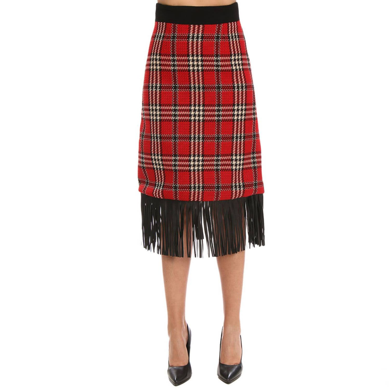 Fausto Puglisi Skirt Skirt Women Fausto Puglisi